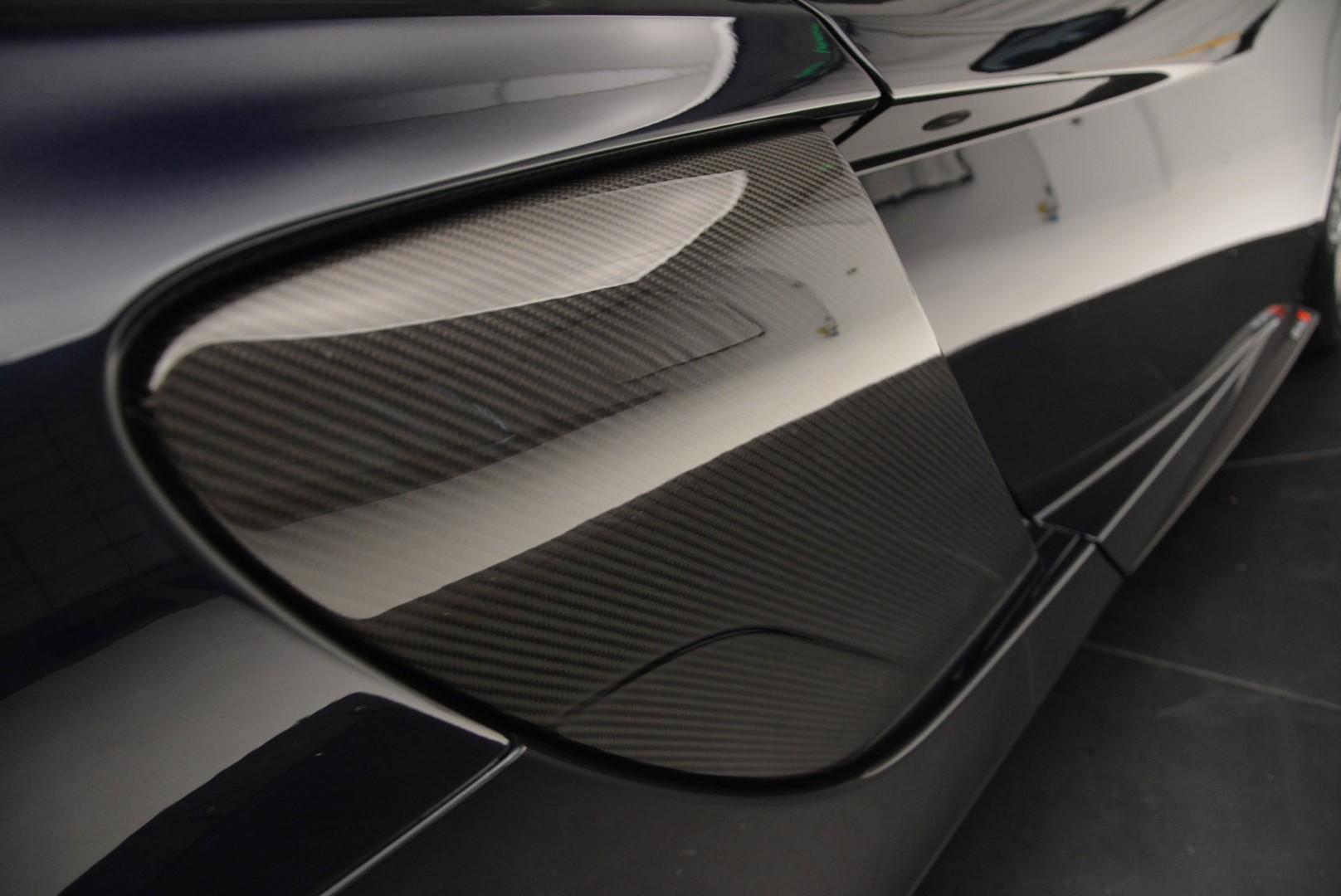 New 2016 McLaren 650S Spider  For Sale In Westport, CT 78_p34