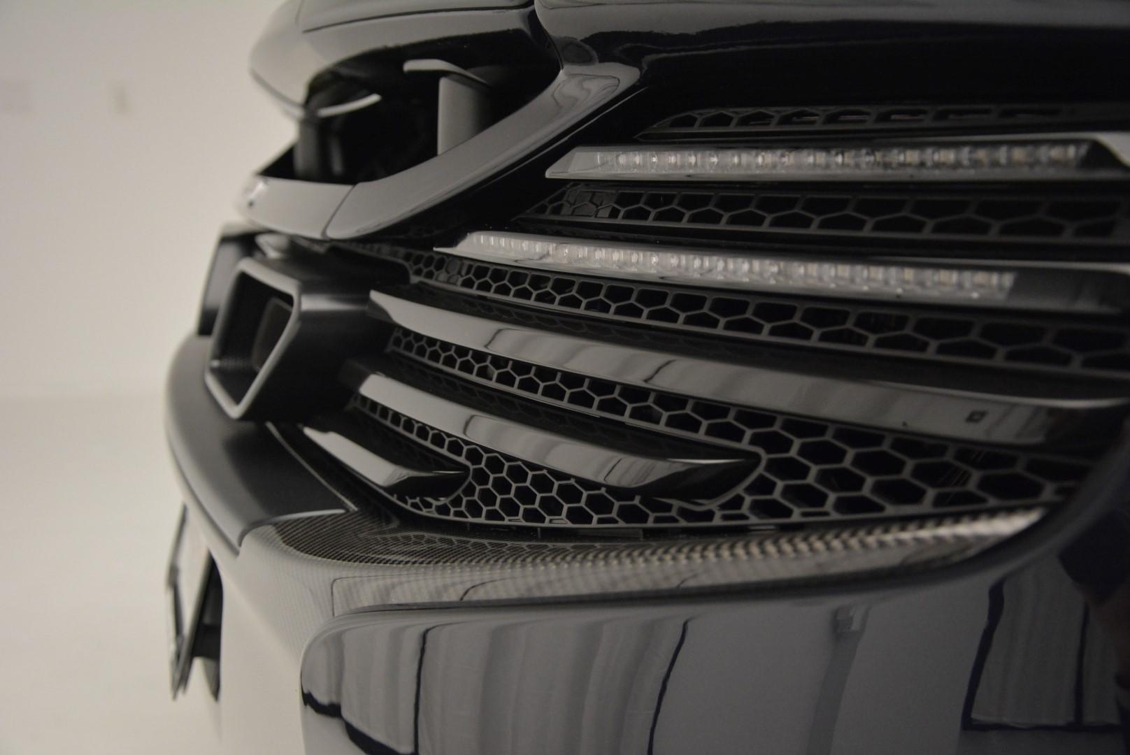 New 2016 McLaren 650S Spider  For Sale In Westport, CT 78_p35