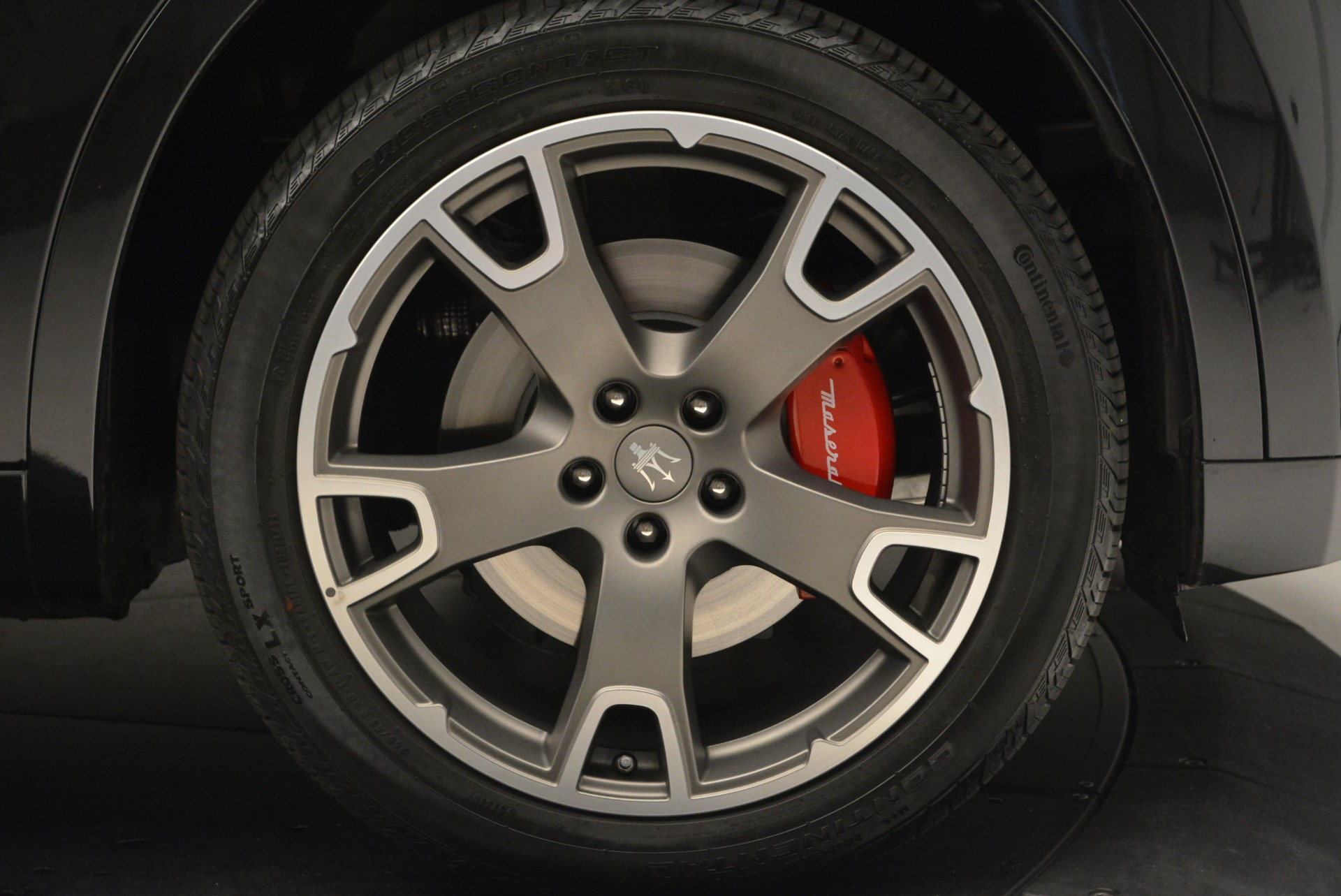 New 2017 Maserati Levante  For Sale In Westport, CT 791_p14