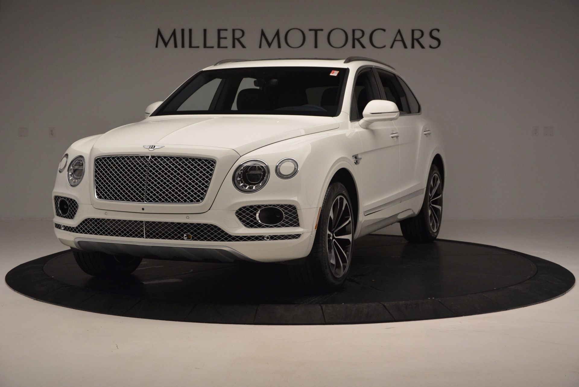 New 2017 Bentley Bentayga  For Sale In Westport, CT