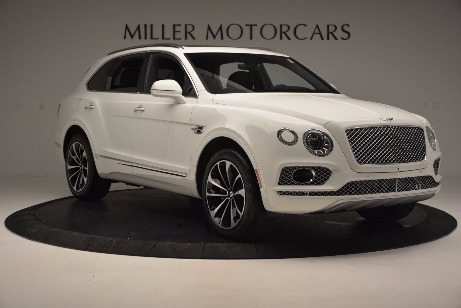 New 2017 Bentley Bentayga  For Sale In Westport, CT 794_p11