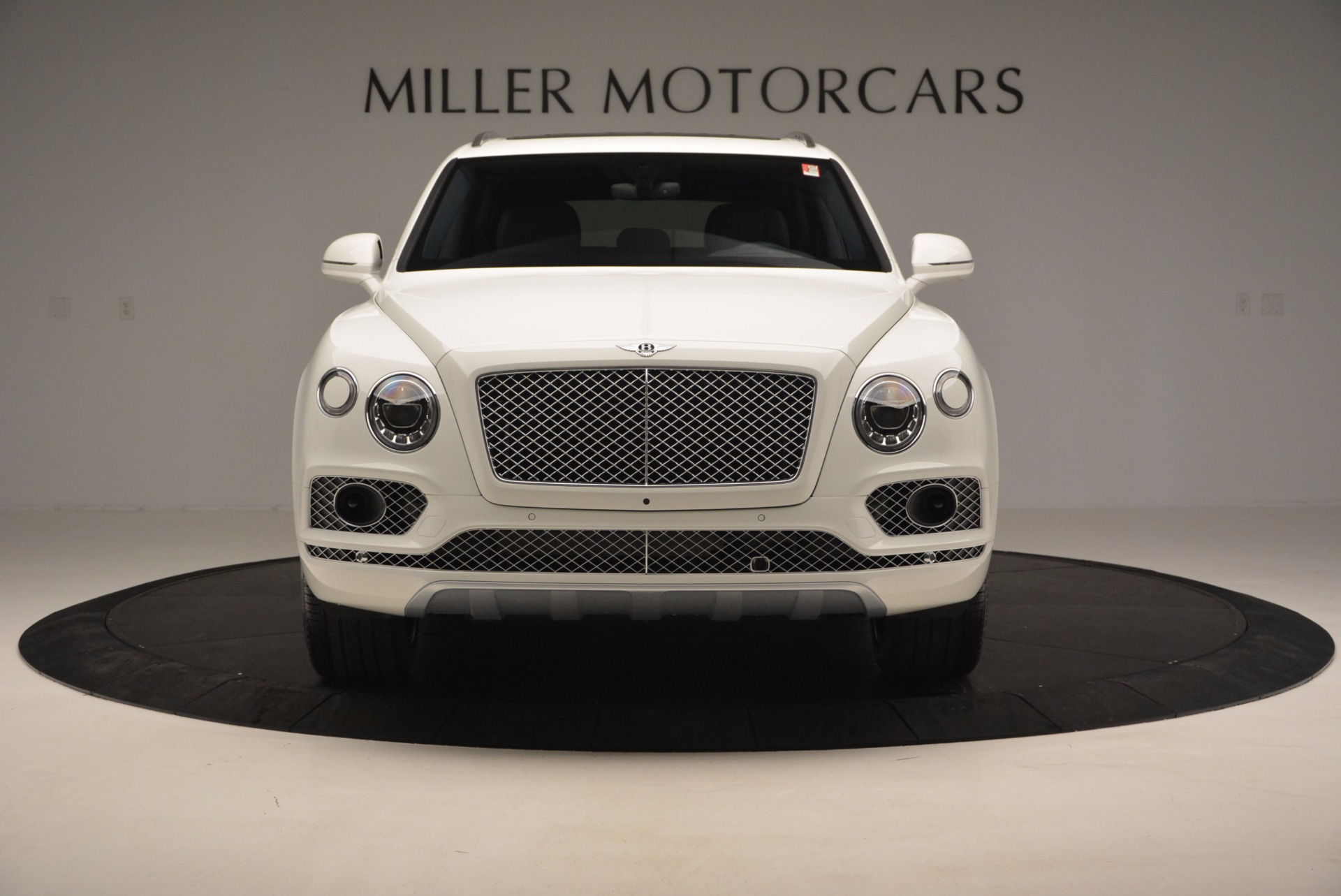 New 2017 Bentley Bentayga  For Sale In Westport, CT 794_p12
