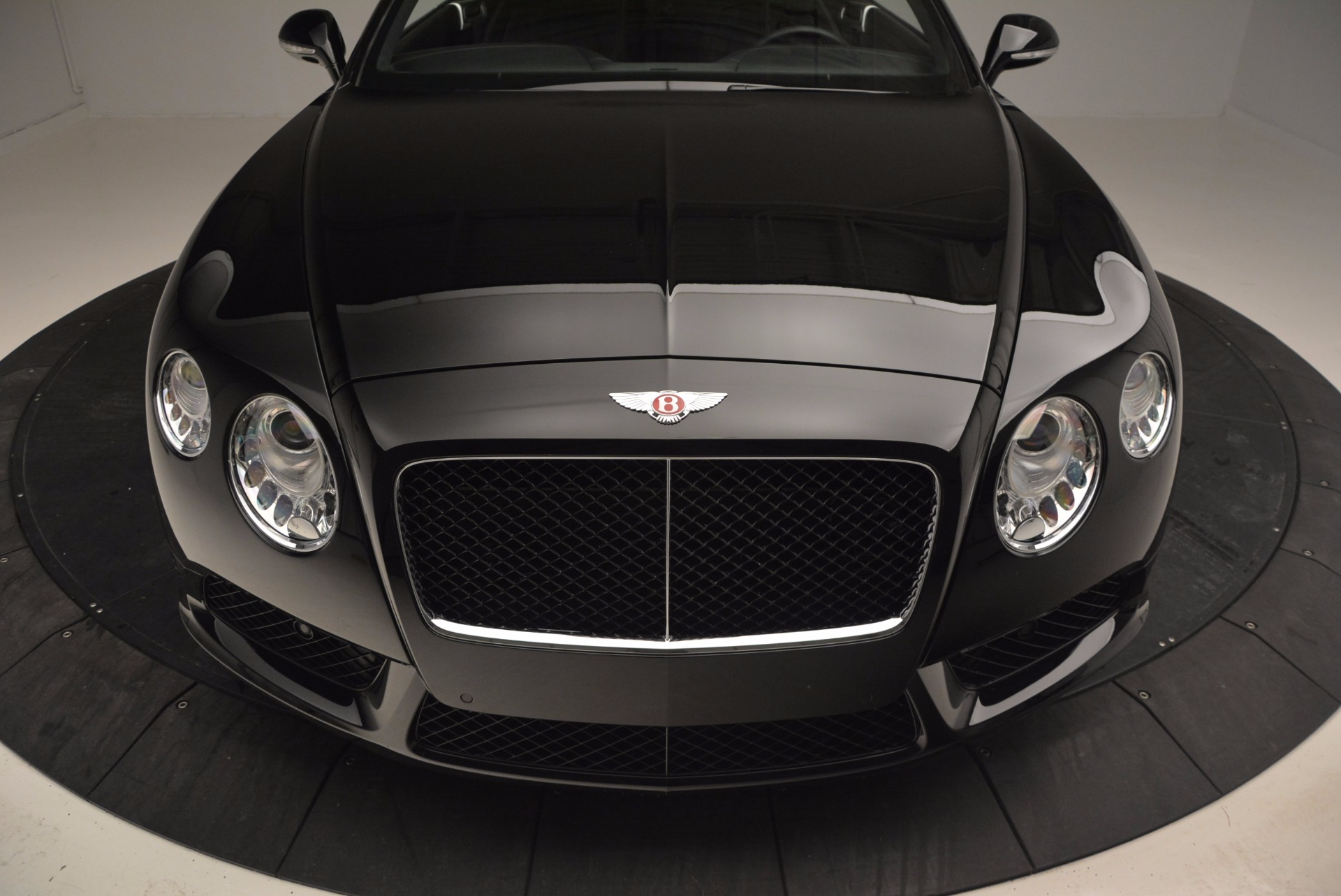 Used 2013 Bentley Continental GT V8 For Sale In Westport, CT 797_p13