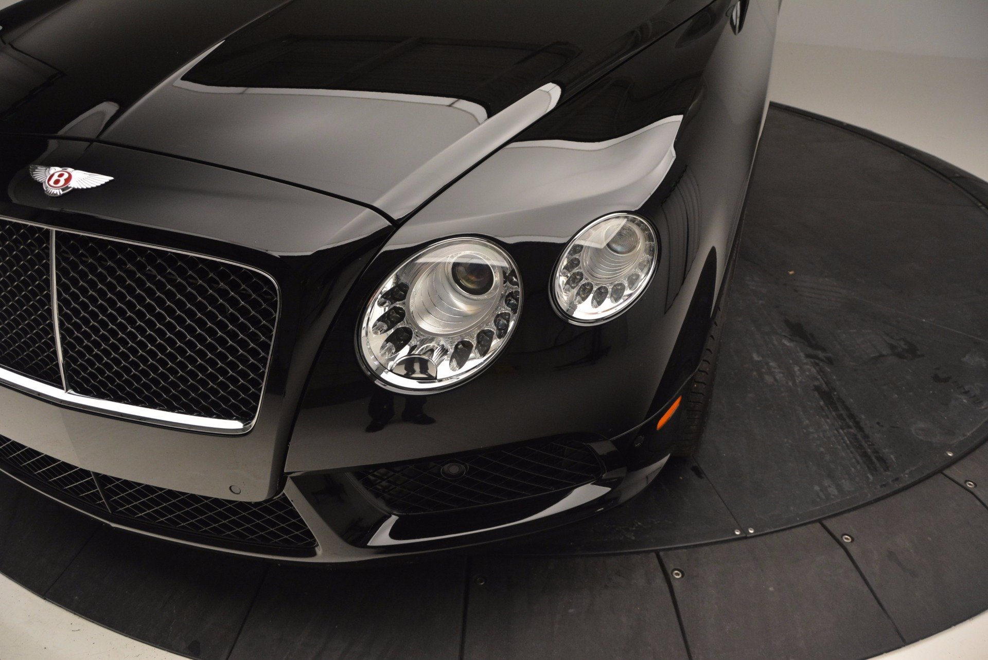 Used 2013 Bentley Continental GT V8 For Sale In Westport, CT 797_p14