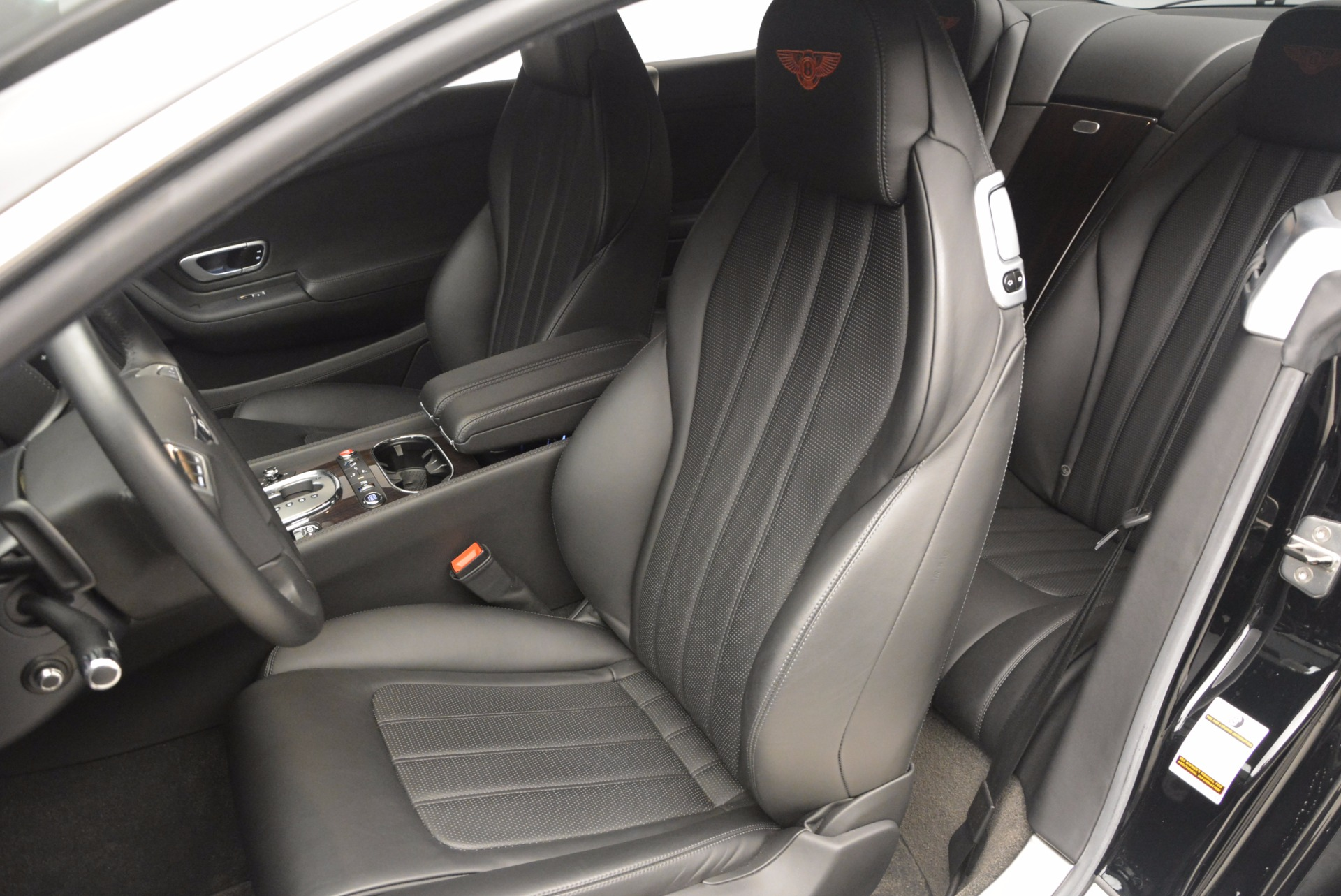 Used 2013 Bentley Continental GT V8 For Sale In Westport, CT 797_p26