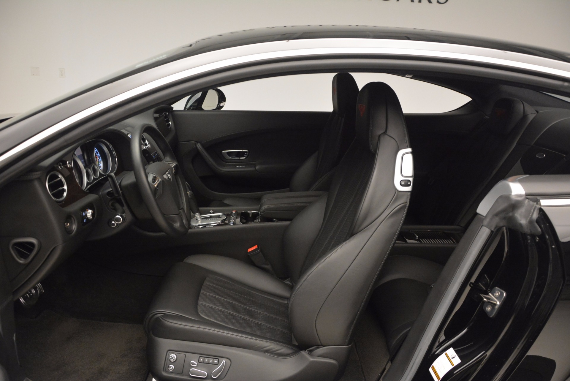 Used 2013 Bentley Continental GT V8 For Sale In Westport, CT 797_p27