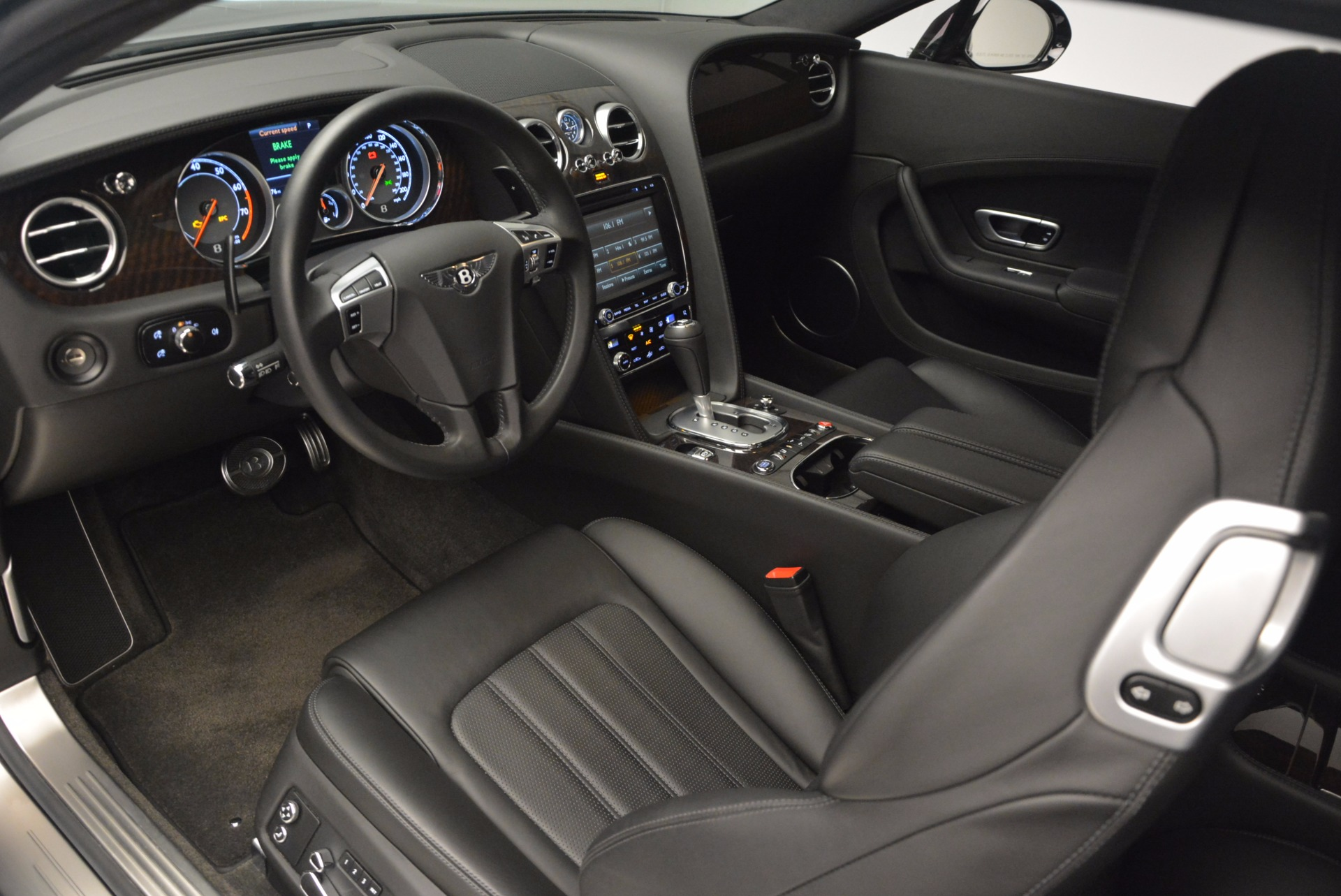 Used 2013 Bentley Continental GT V8 For Sale In Westport, CT 797_p28