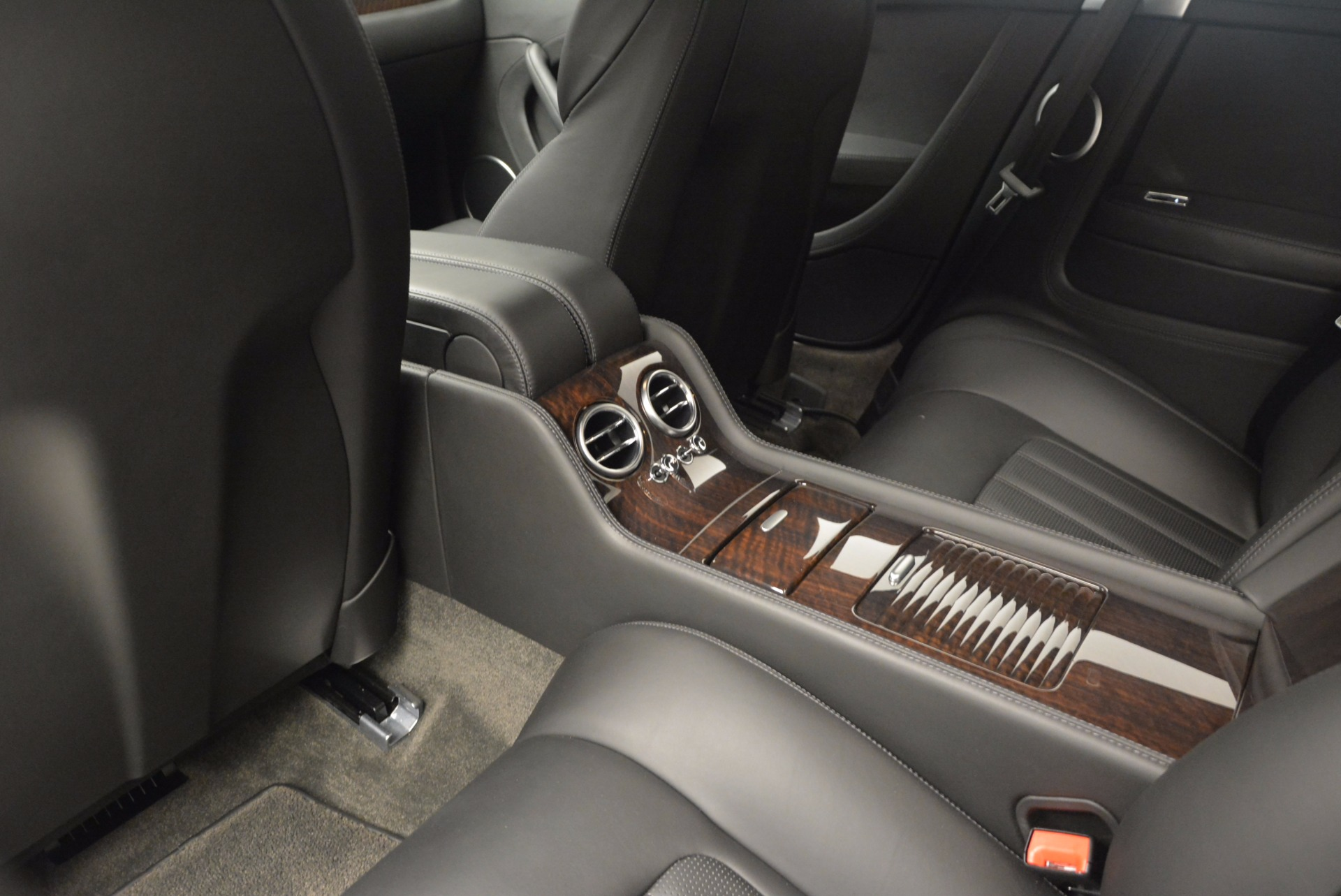 Used 2013 Bentley Continental GT V8 For Sale In Westport, CT 797_p31