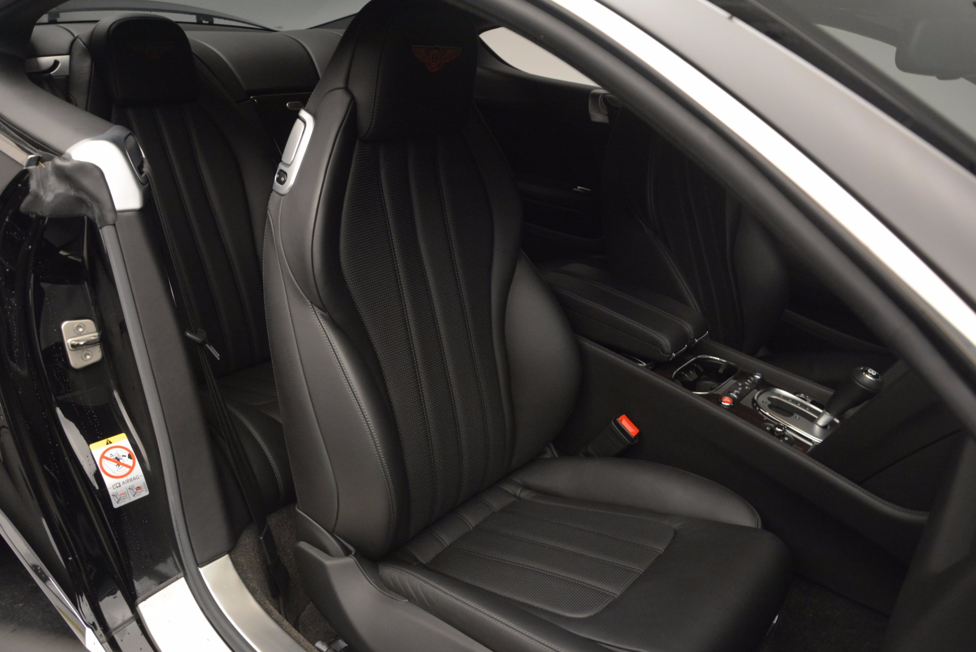 Used 2013 Bentley Continental GT V8 For Sale In Westport, CT 797_p34