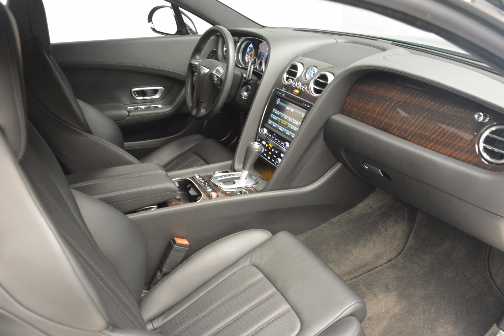 Used 2013 Bentley Continental GT V8 For Sale In Westport, CT 797_p36