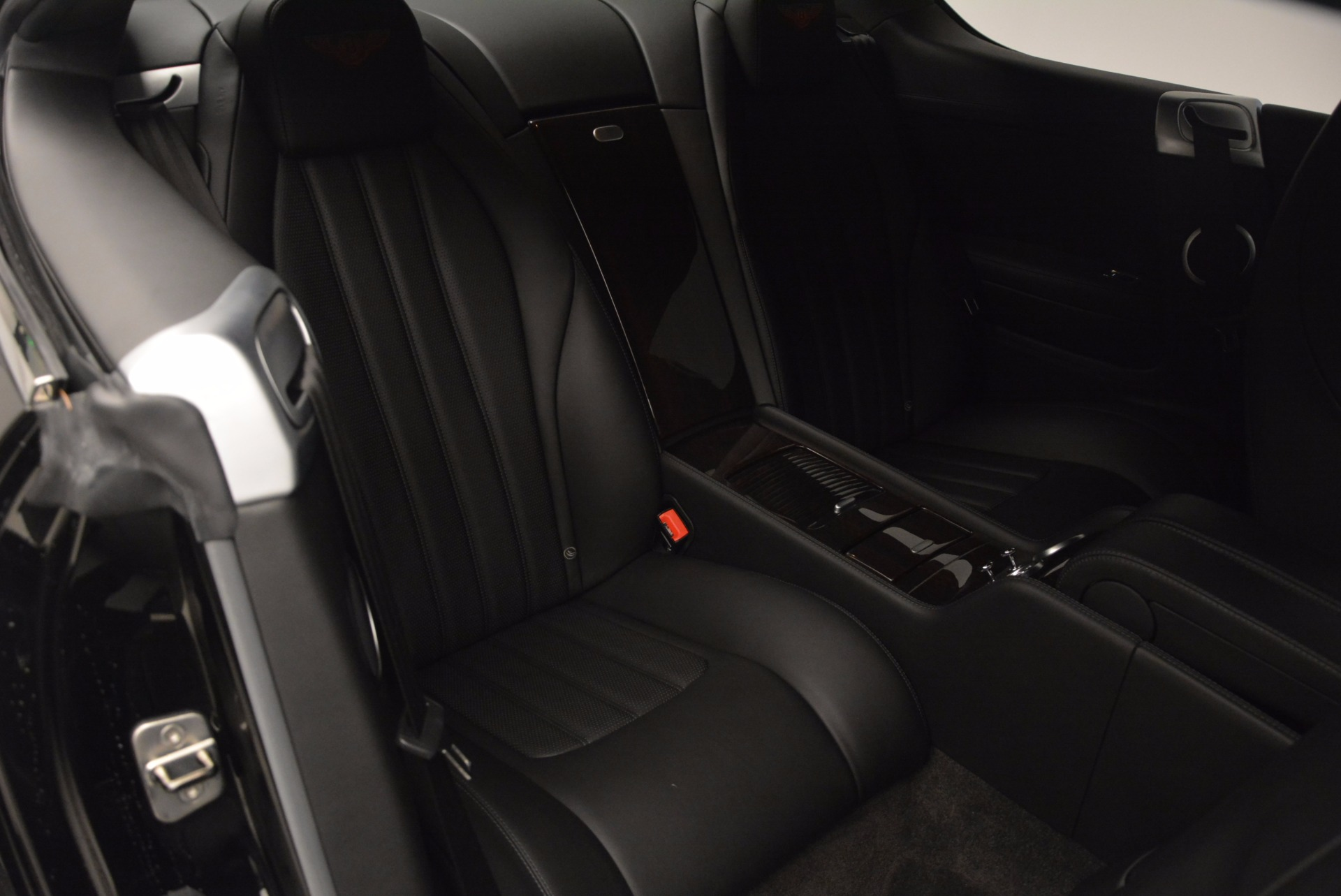 Used 2013 Bentley Continental GT V8 For Sale In Westport, CT 797_p38