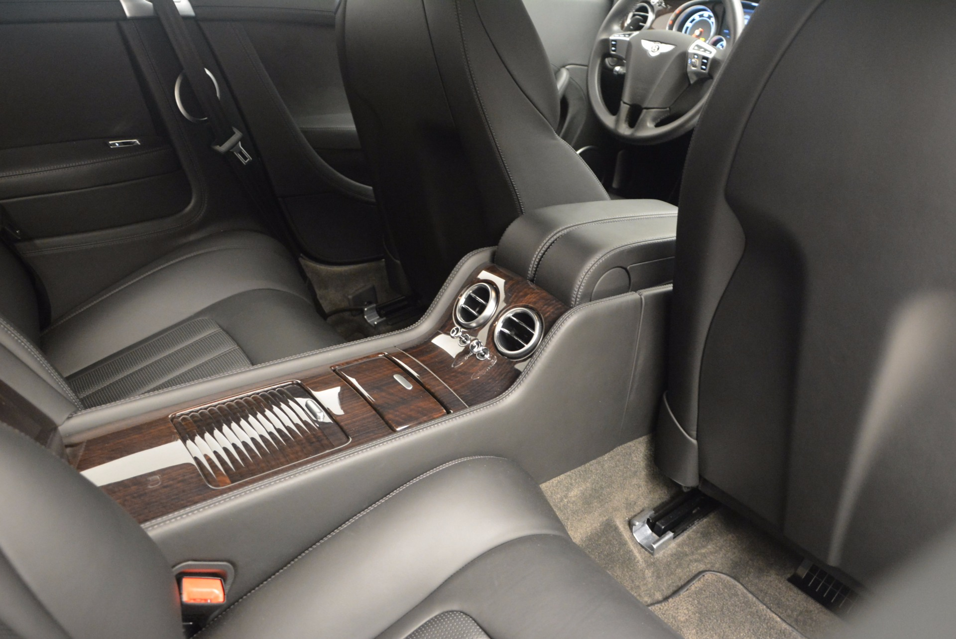 Used 2013 Bentley Continental GT V8 For Sale In Westport, CT 797_p40