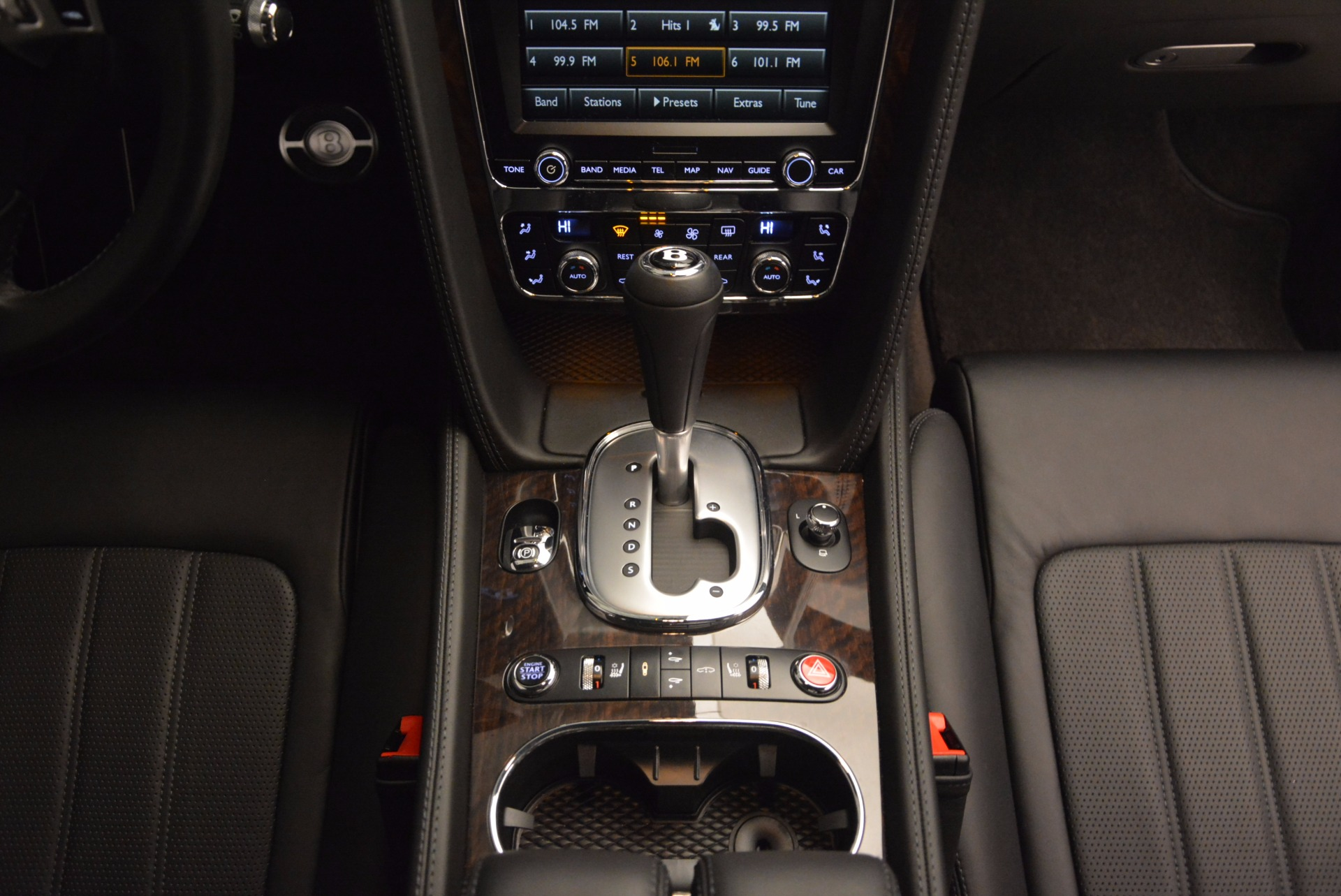 Used 2013 Bentley Continental GT V8 For Sale In Westport, CT 797_p44
