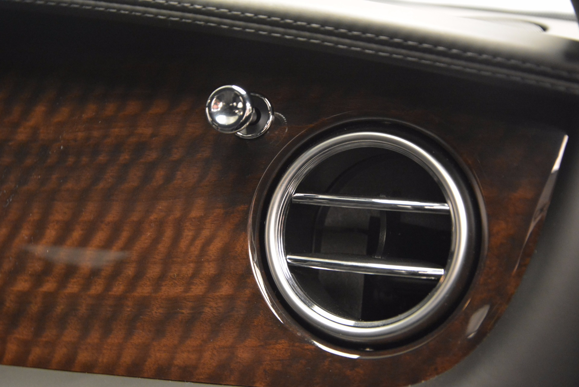 Used 2013 Bentley Continental GT V8 For Sale In Westport, CT 797_p47