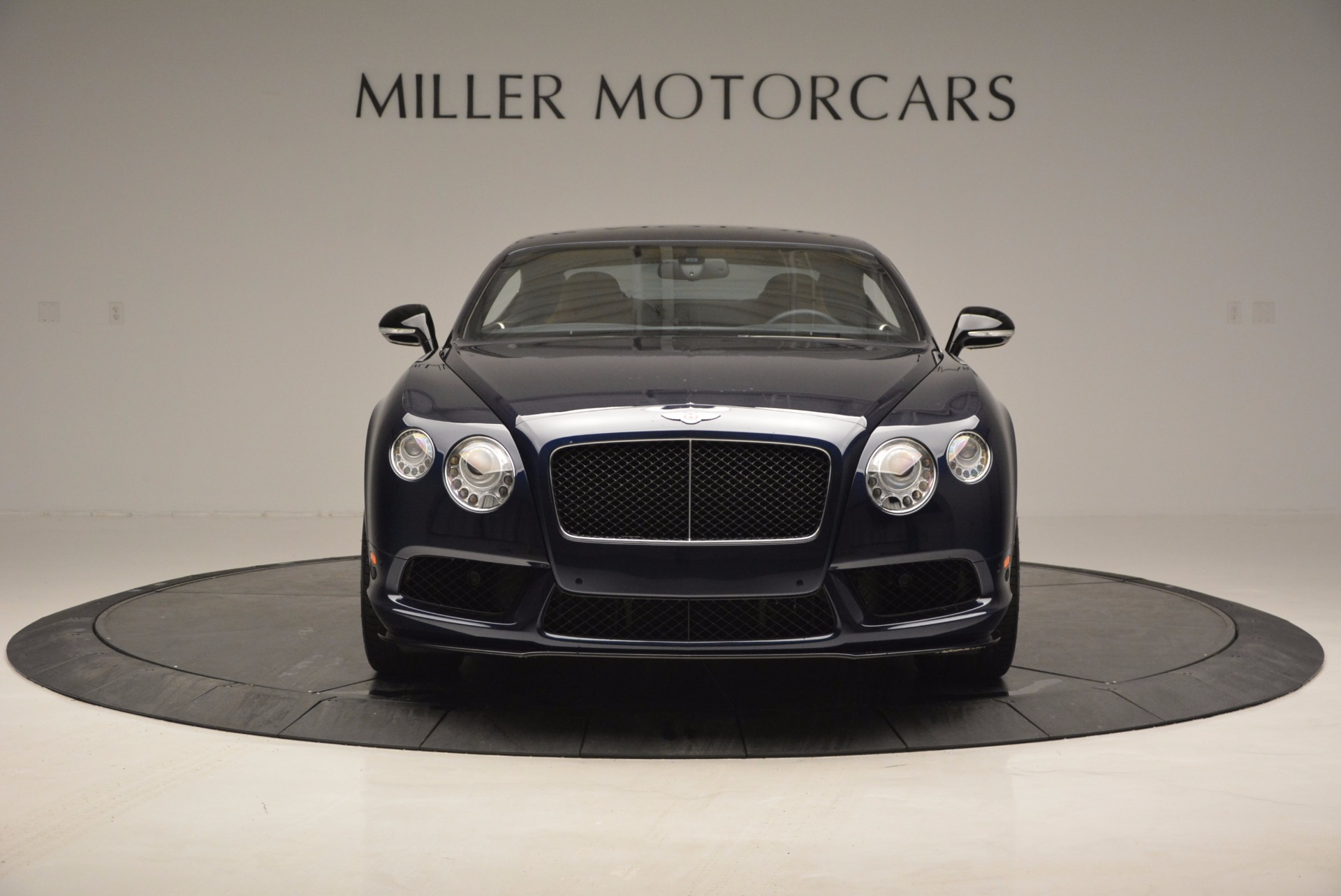 Used 2015 Bentley Continental GT V8 S For Sale In Westport, CT 798_p12