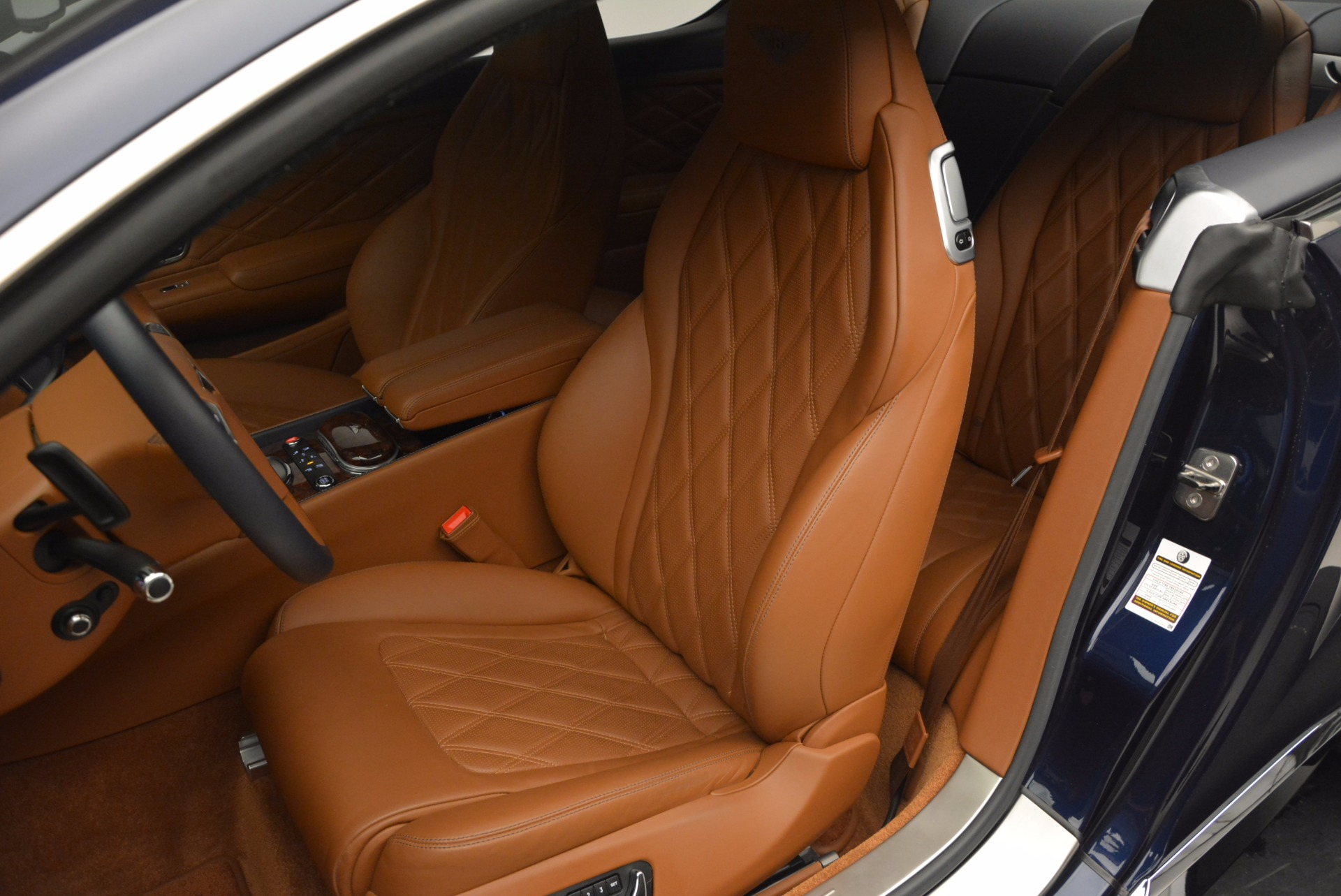 Used 2015 Bentley Continental GT V8 S For Sale In Westport, CT 798_p21