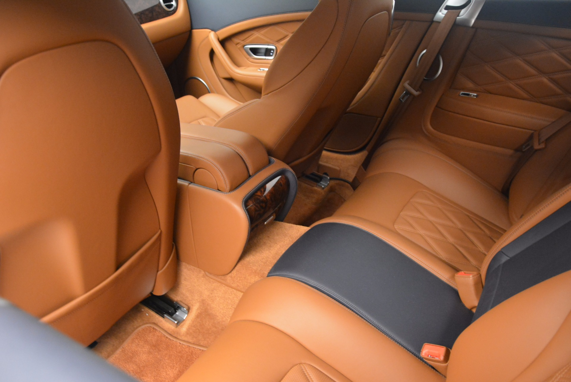 Used 2015 Bentley Continental GT V8 S For Sale In Westport, CT 798_p26