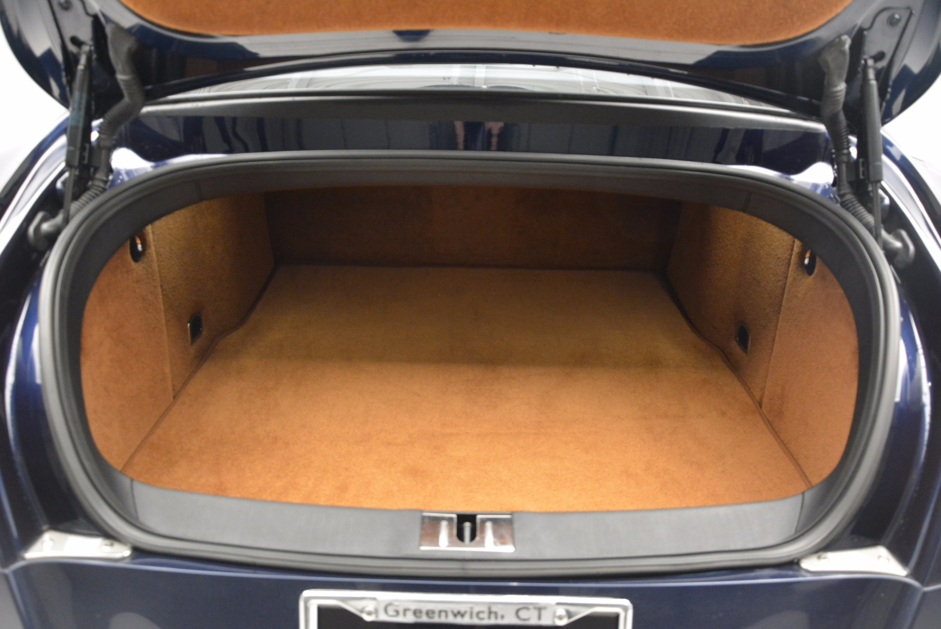 Used 2015 Bentley Continental GT V8 S For Sale In Westport, CT 798_p27
