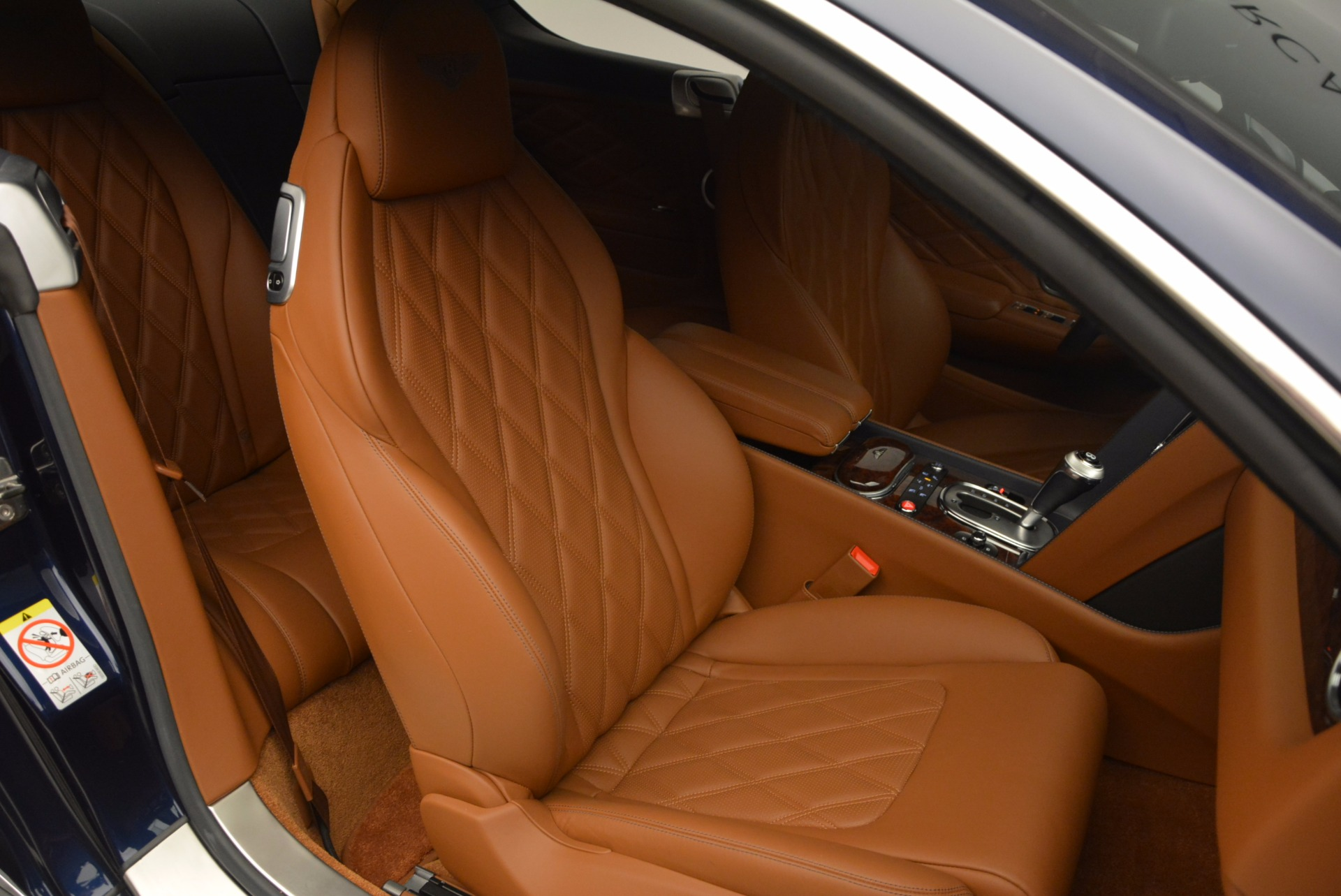 Used 2015 Bentley Continental GT V8 S For Sale In Westport, CT 798_p30
