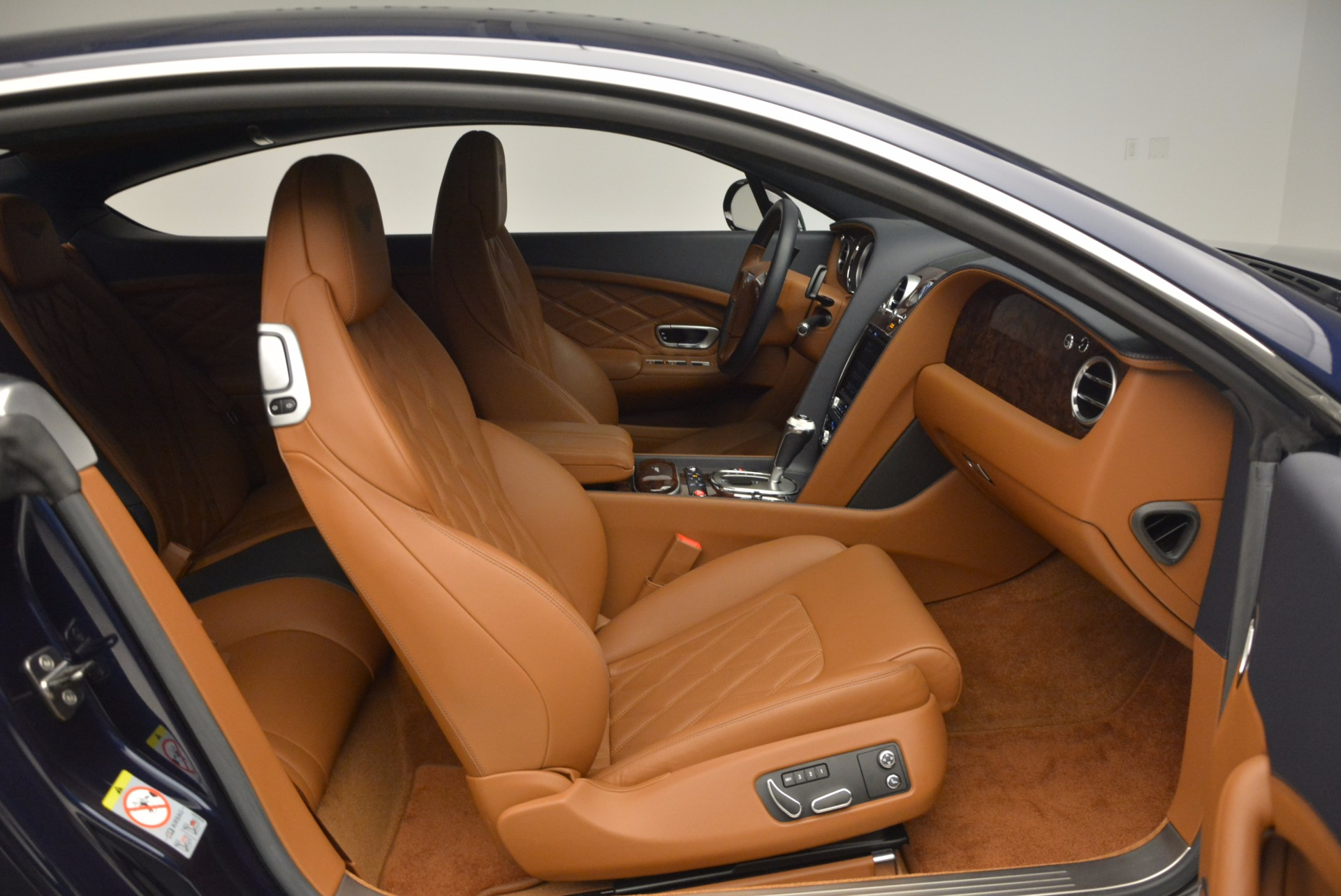 Used 2015 Bentley Continental GT V8 S For Sale In Westport, CT 798_p31