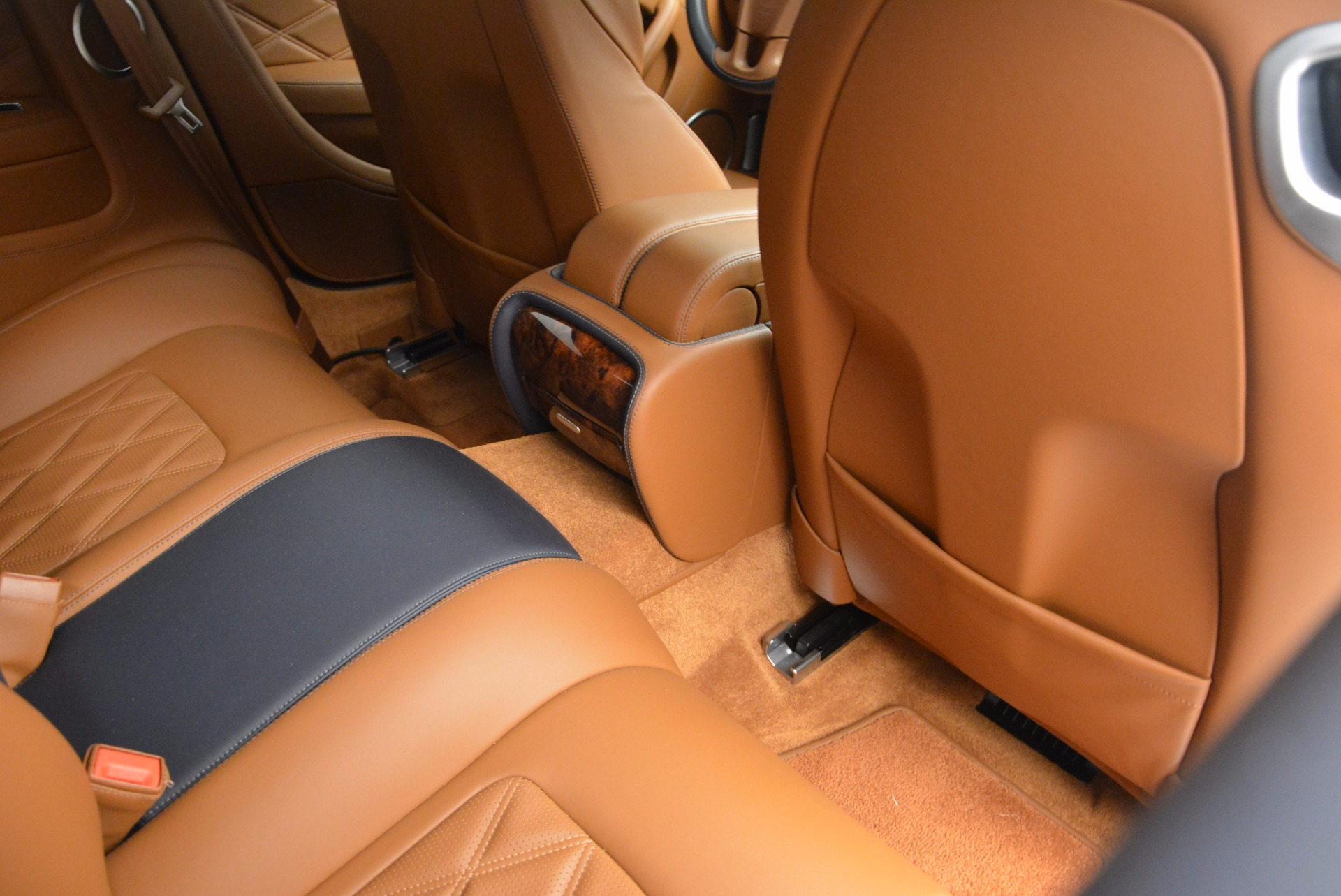 Used 2015 Bentley Continental GT V8 S For Sale In Westport, CT 798_p33
