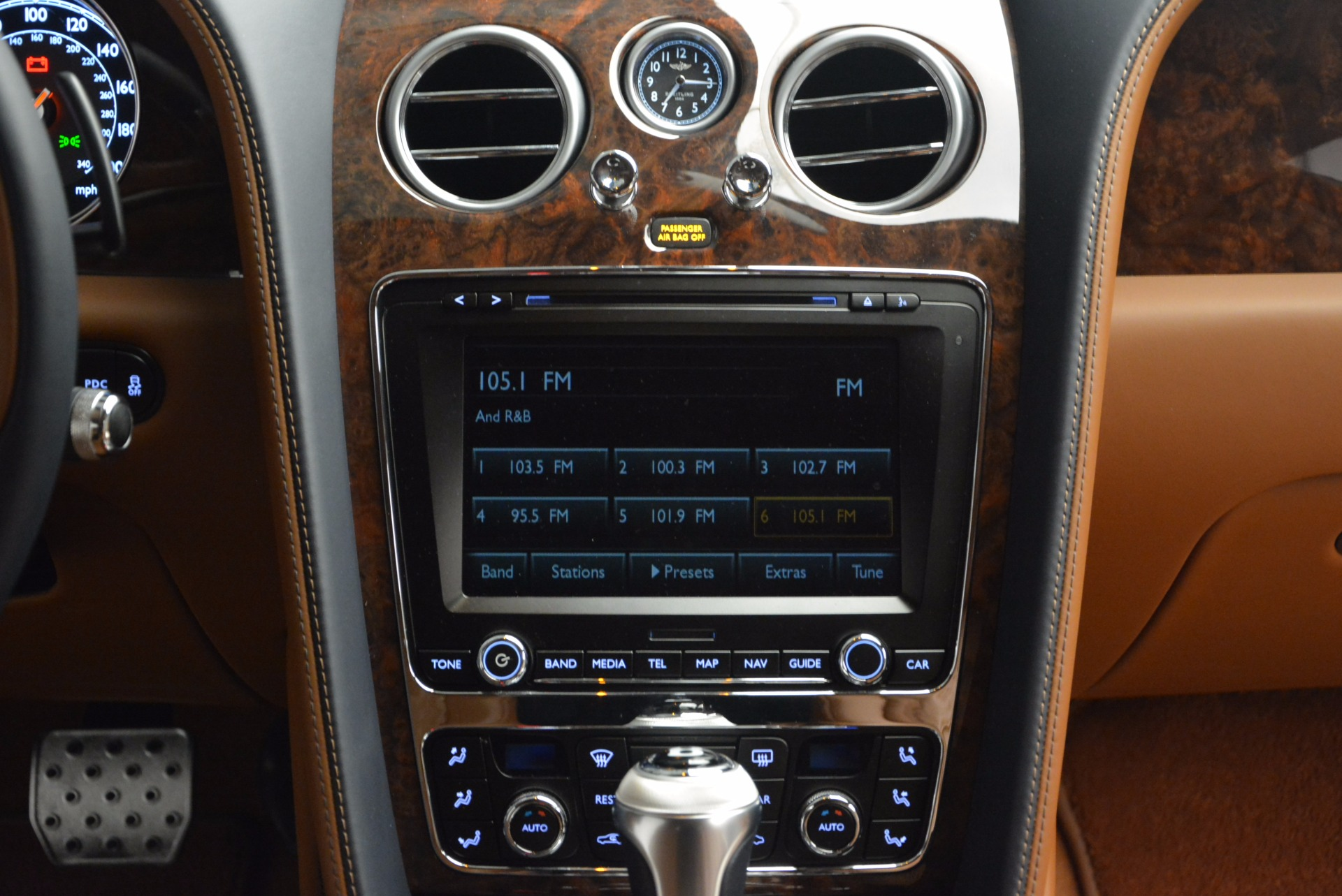 Used 2015 Bentley Continental GT V8 S For Sale In Westport, CT 798_p35