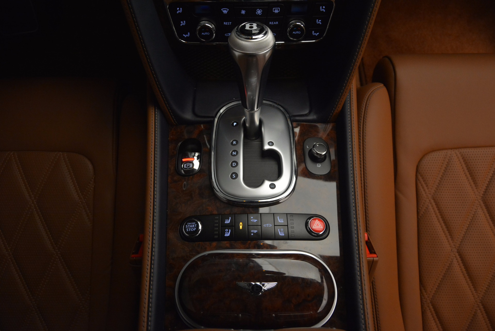 Used 2015 Bentley Continental GT V8 S For Sale In Westport, CT 798_p37