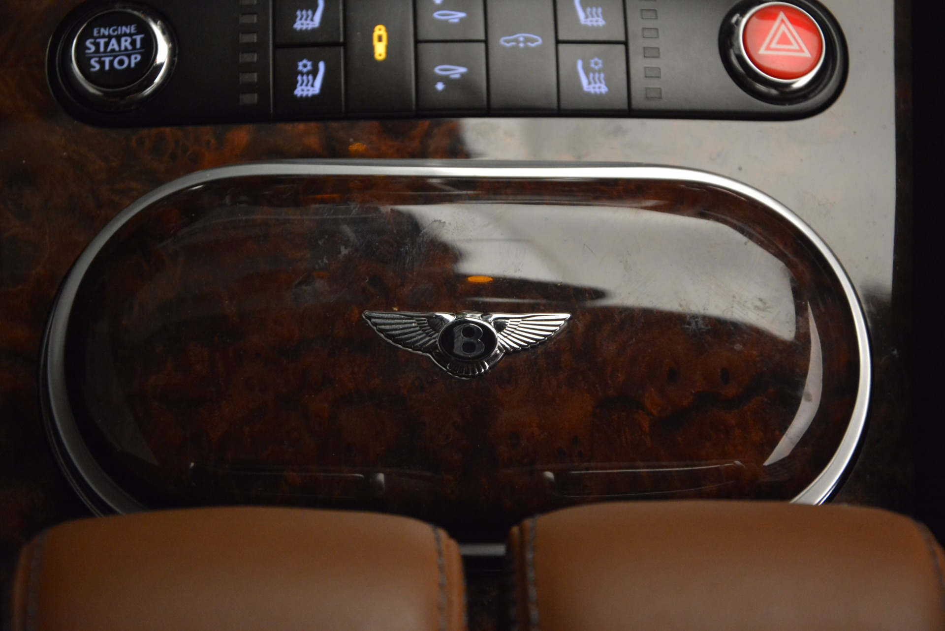 Used 2015 Bentley Continental GT V8 S For Sale In Westport, CT 798_p38