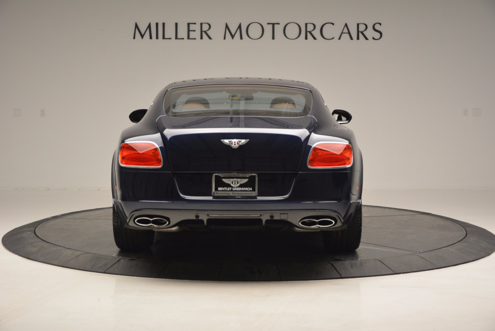 Used 2015 Bentley Continental GT V8 S For Sale In Westport, CT 798_p6