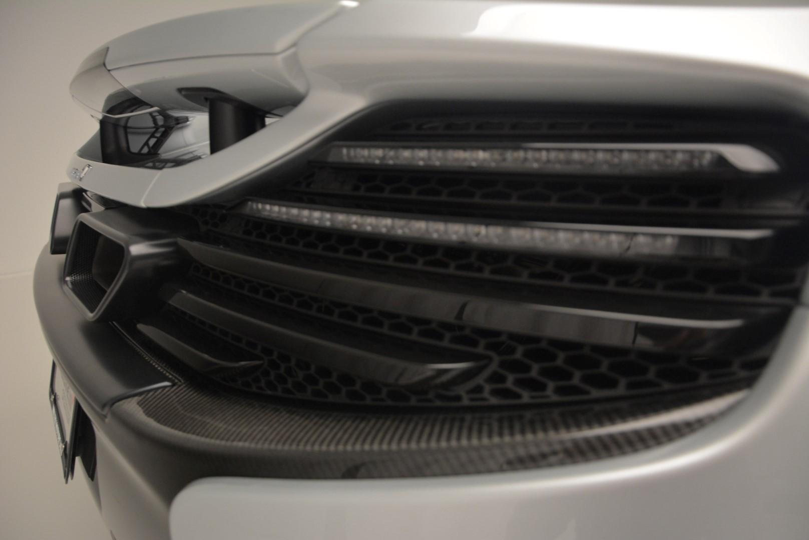 New 2016 McLaren 650S Spider  For Sale In Westport, CT 80_p29