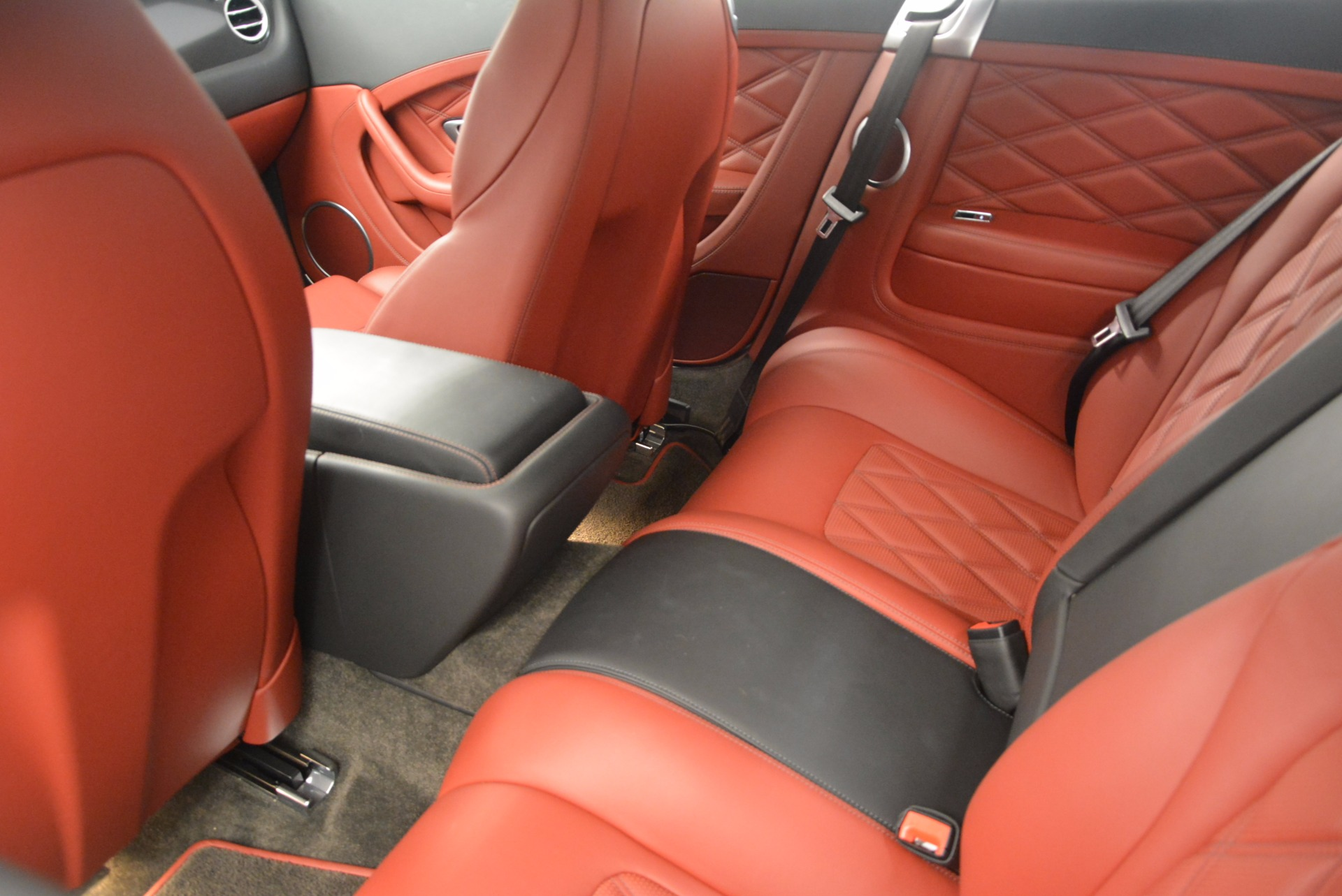 Used 2013 Bentley Continental GT V8 For Sale In Westport, CT 802_p33