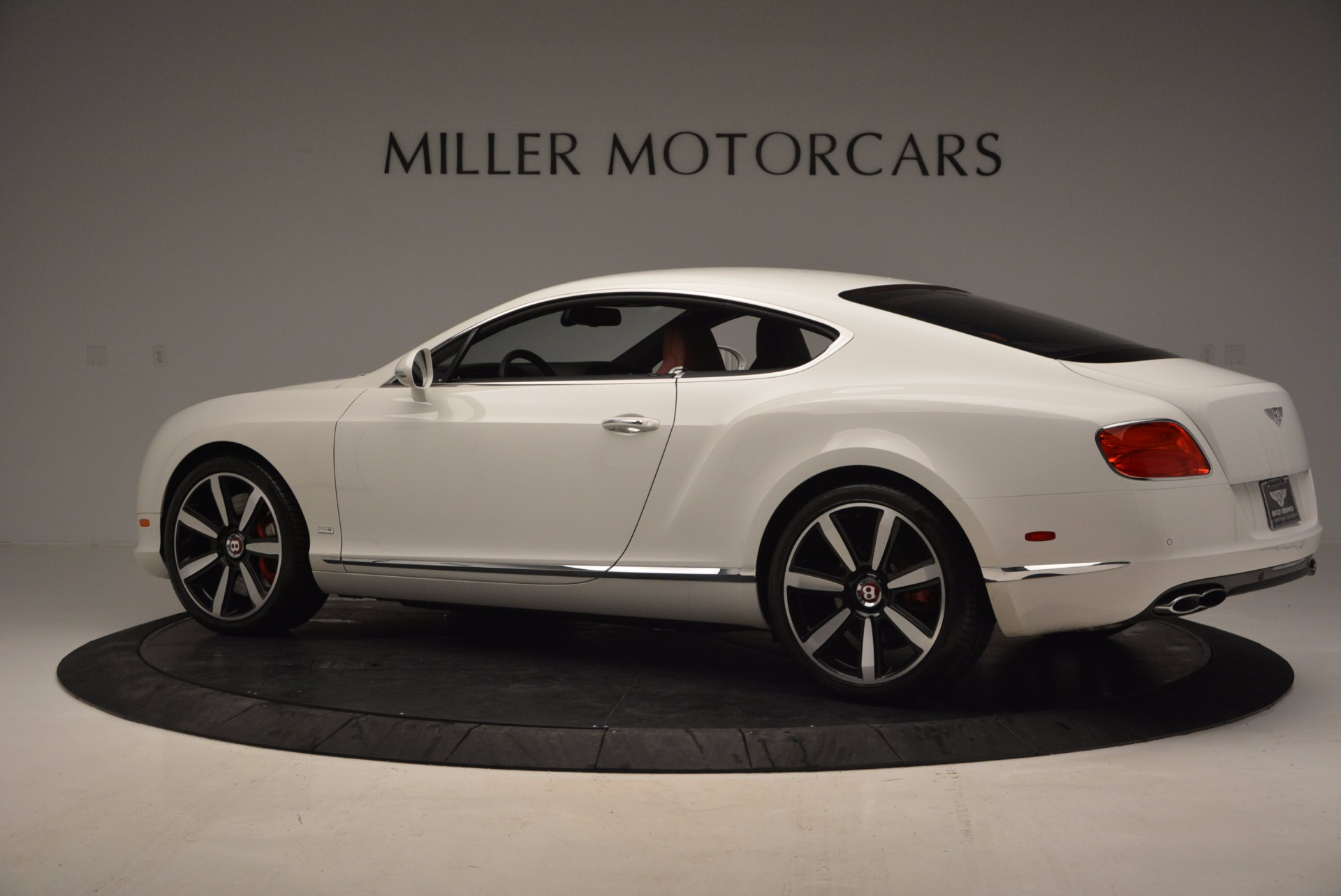 Used 2013 Bentley Continental GT V8 For Sale In Westport, CT 802_p4