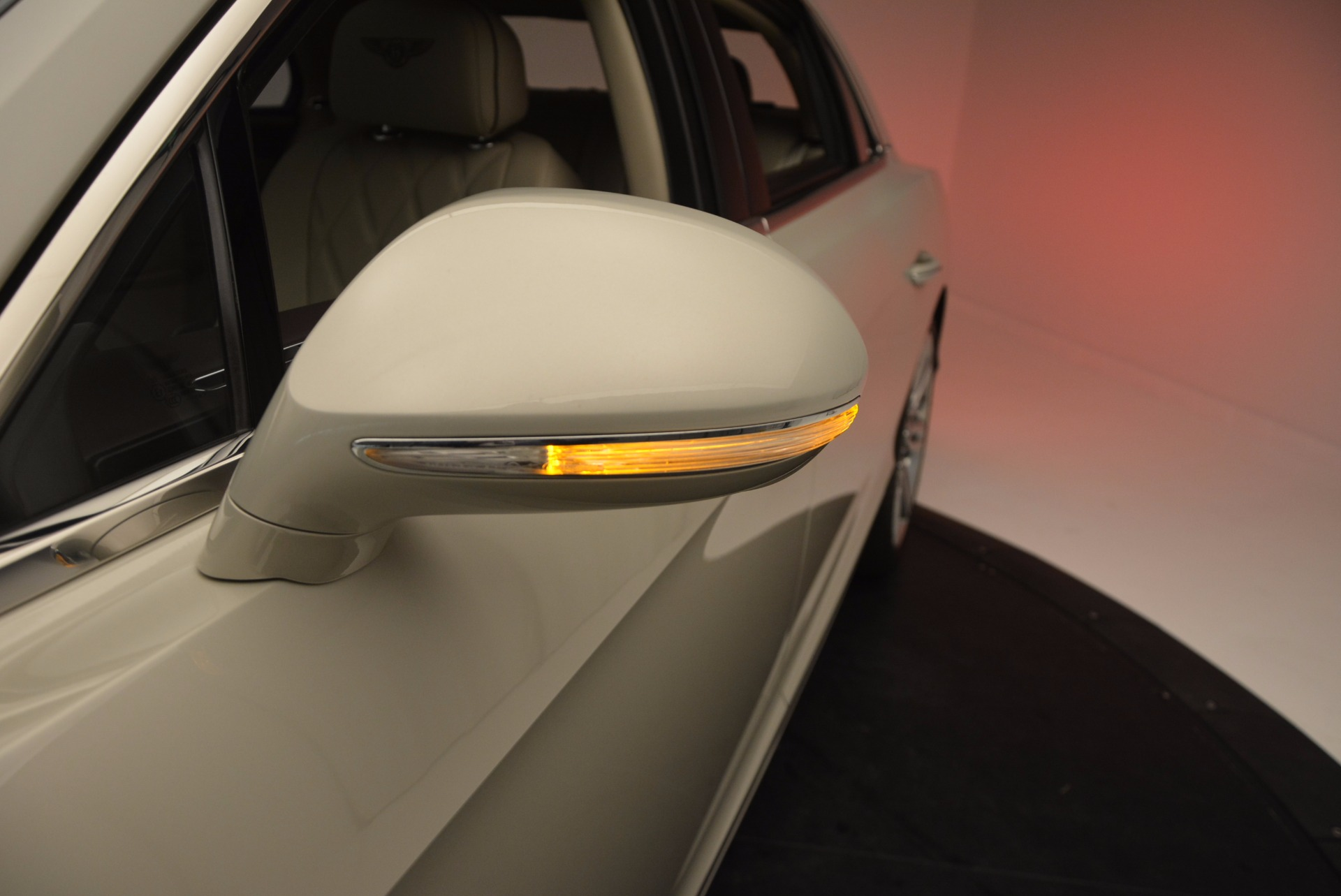 Used 2016 Bentley Flying Spur W12  For Sale In Westport, CT 804_p26