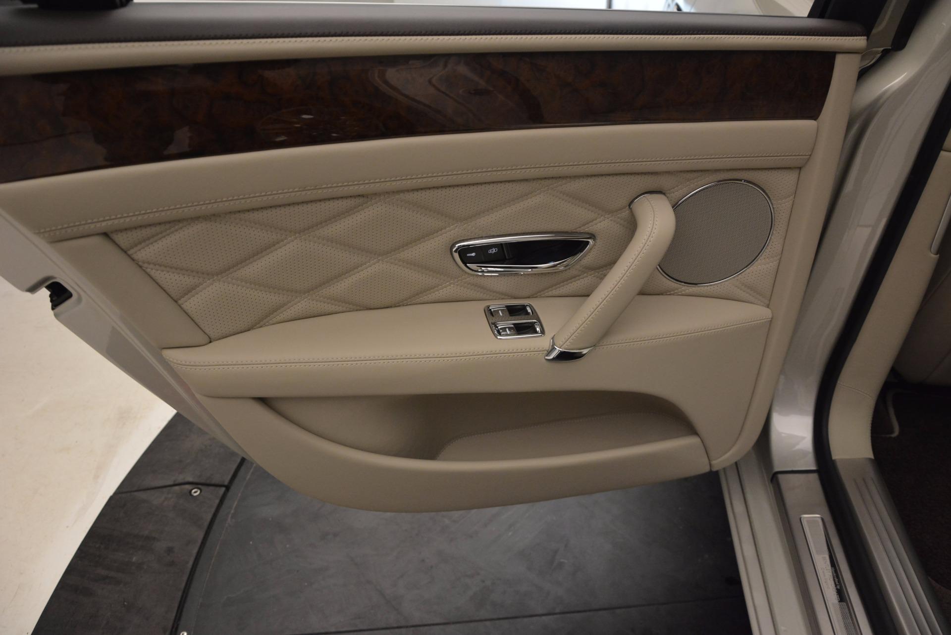 Used 2016 Bentley Flying Spur W12  For Sale In Westport, CT 804_p34