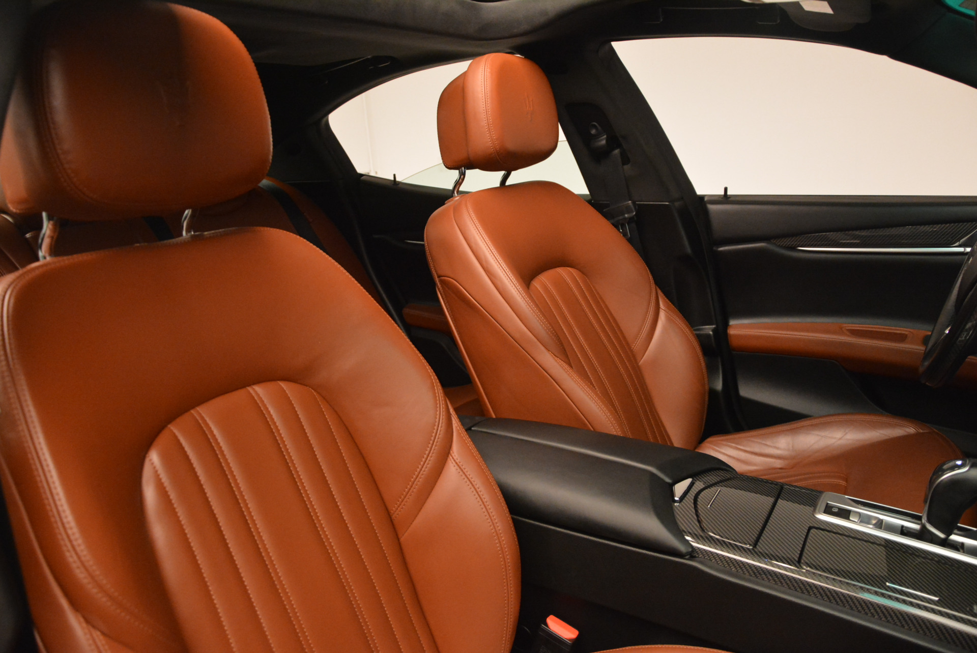 Used 2014 Maserati Ghibli S Q4 For Sale In Westport, CT 805_p22