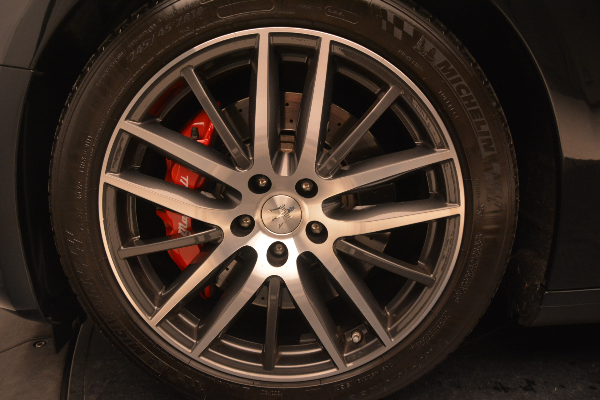 Used 2014 Maserati Ghibli S Q4 For Sale In Westport, CT 805_p26