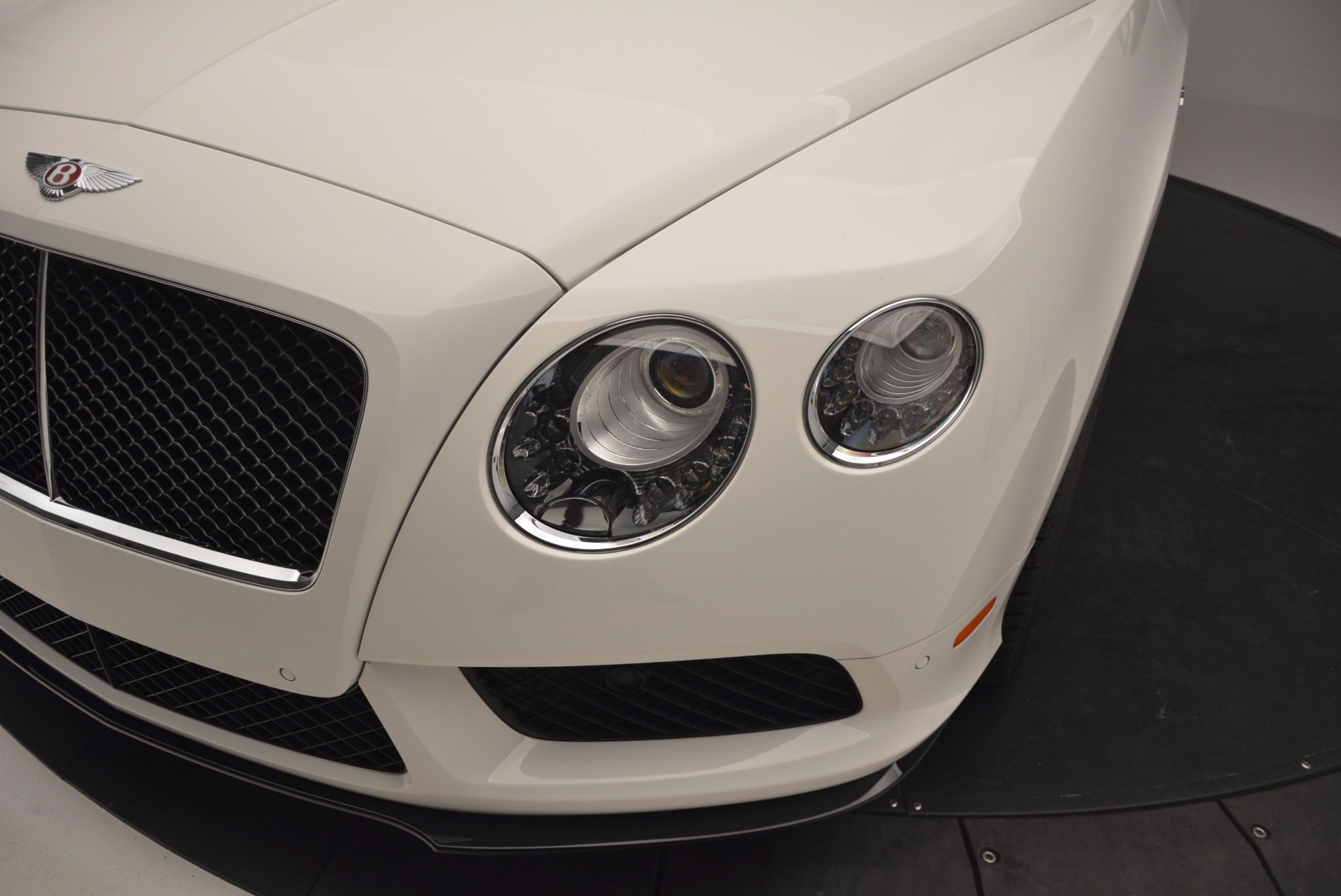 Used 2014 Bentley Continental GT V8 S For Sale In Westport, CT 806_p14
