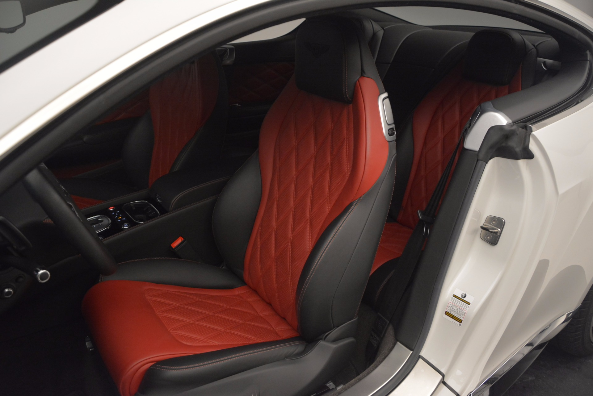Used 2014 Bentley Continental GT V8 S For Sale In Westport, CT 806_p25