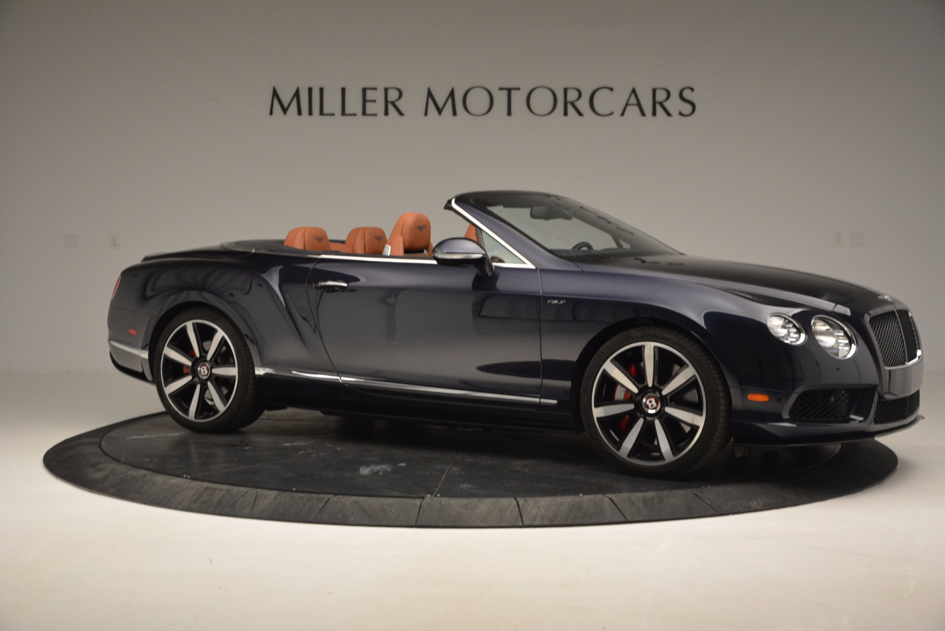 Used 2015 Bentley Continental GT V8 S For Sale In Westport, CT 807_p10
