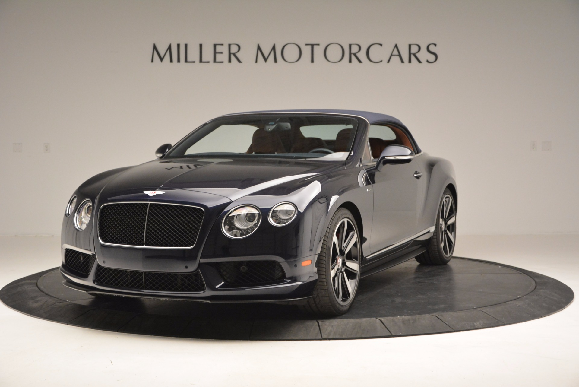 Used 2015 Bentley Continental GT V8 S For Sale In Westport, CT 807_p13