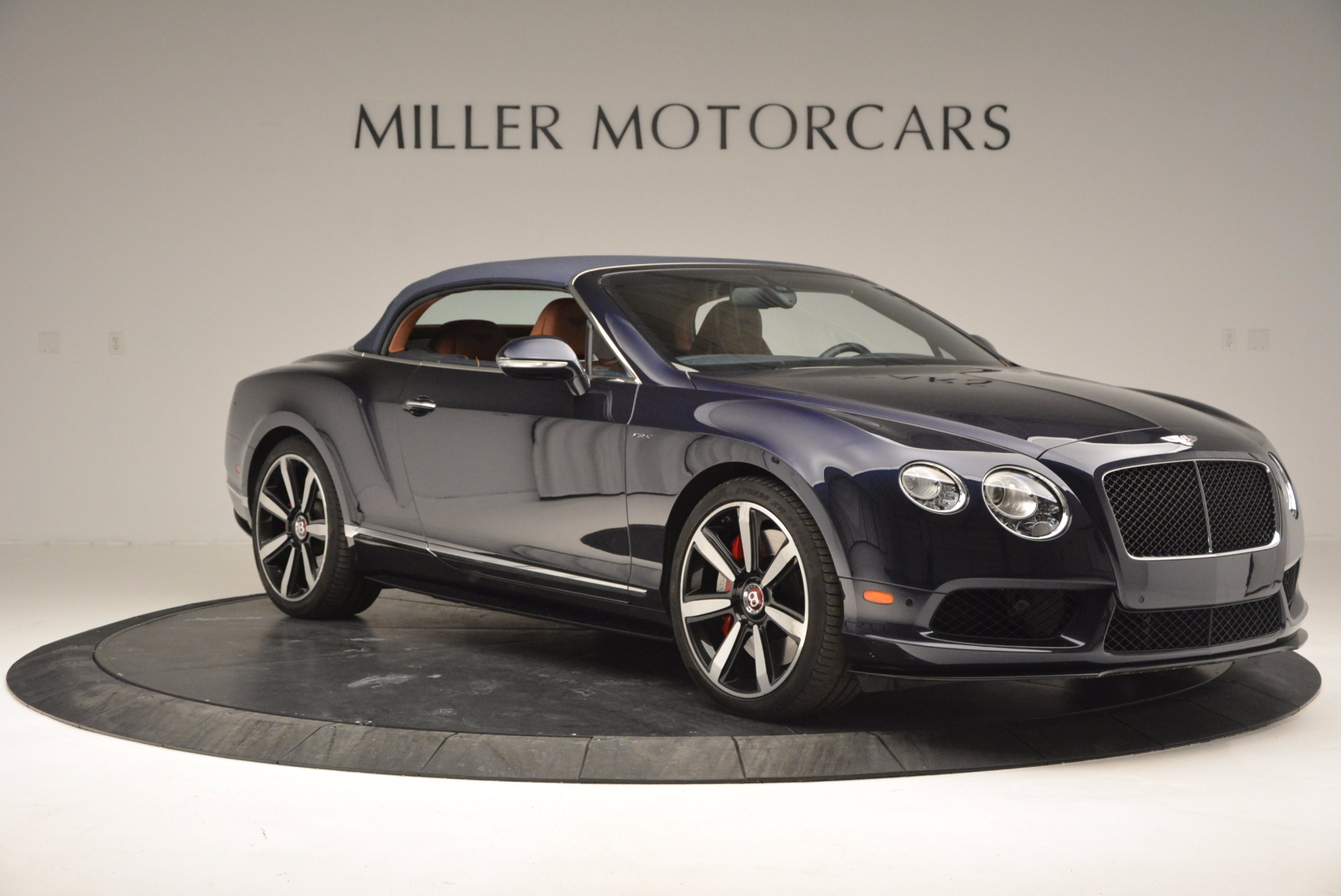 Used 2015 Bentley Continental GT V8 S For Sale In Westport, CT 807_p23