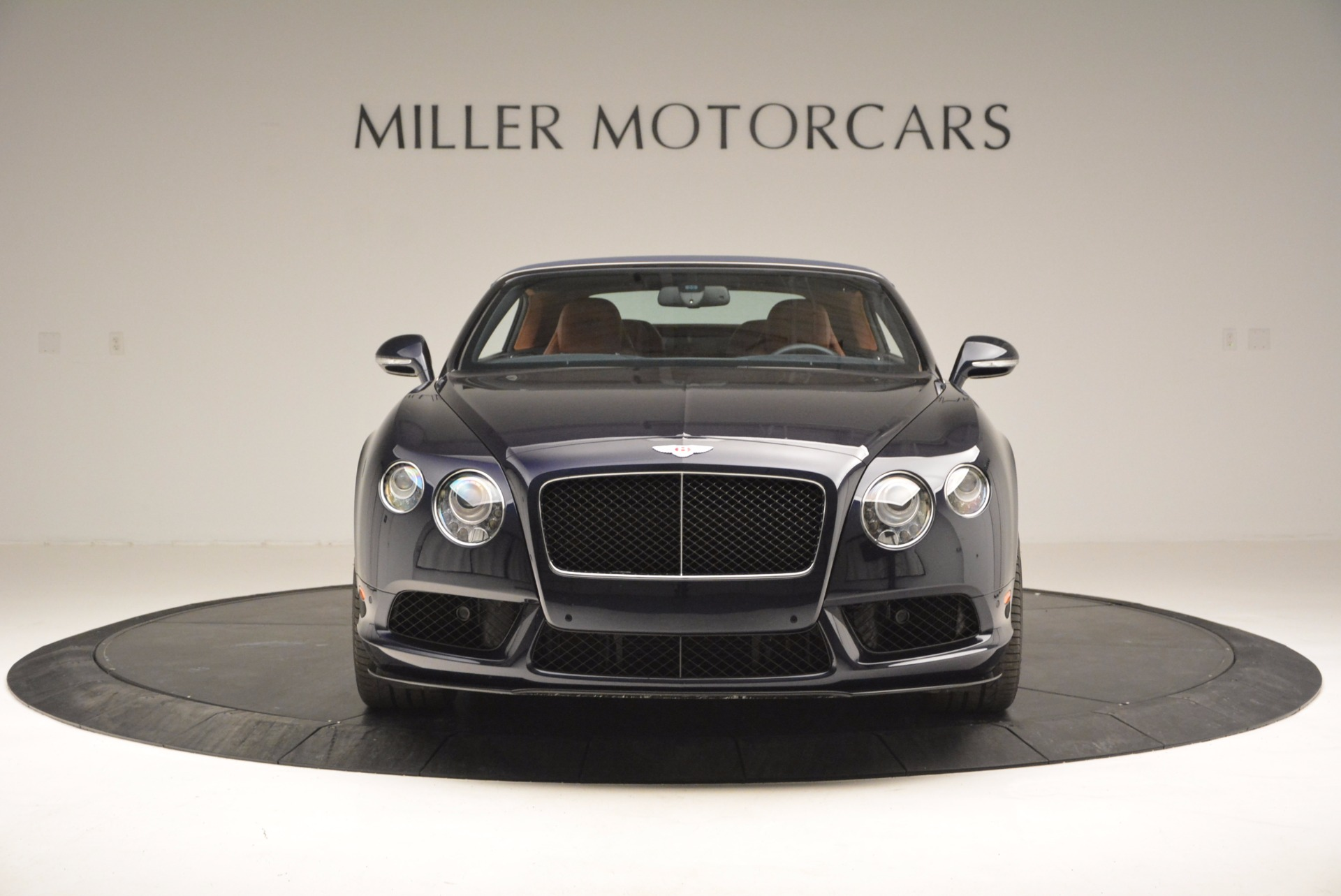 Used 2015 Bentley Continental GT V8 S For Sale In Westport, CT 807_p24