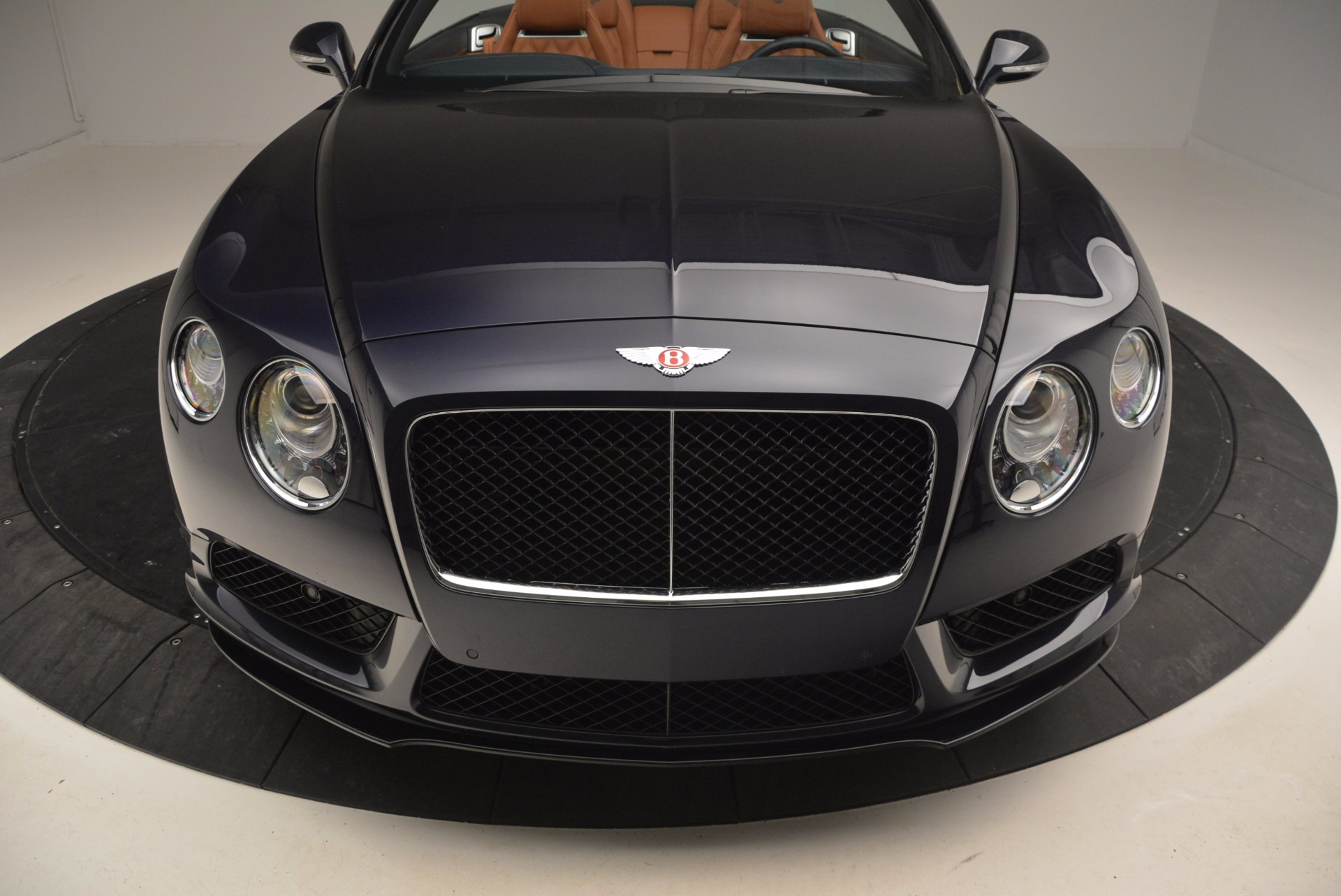 Used 2015 Bentley Continental GT V8 S For Sale In Westport, CT 807_p26