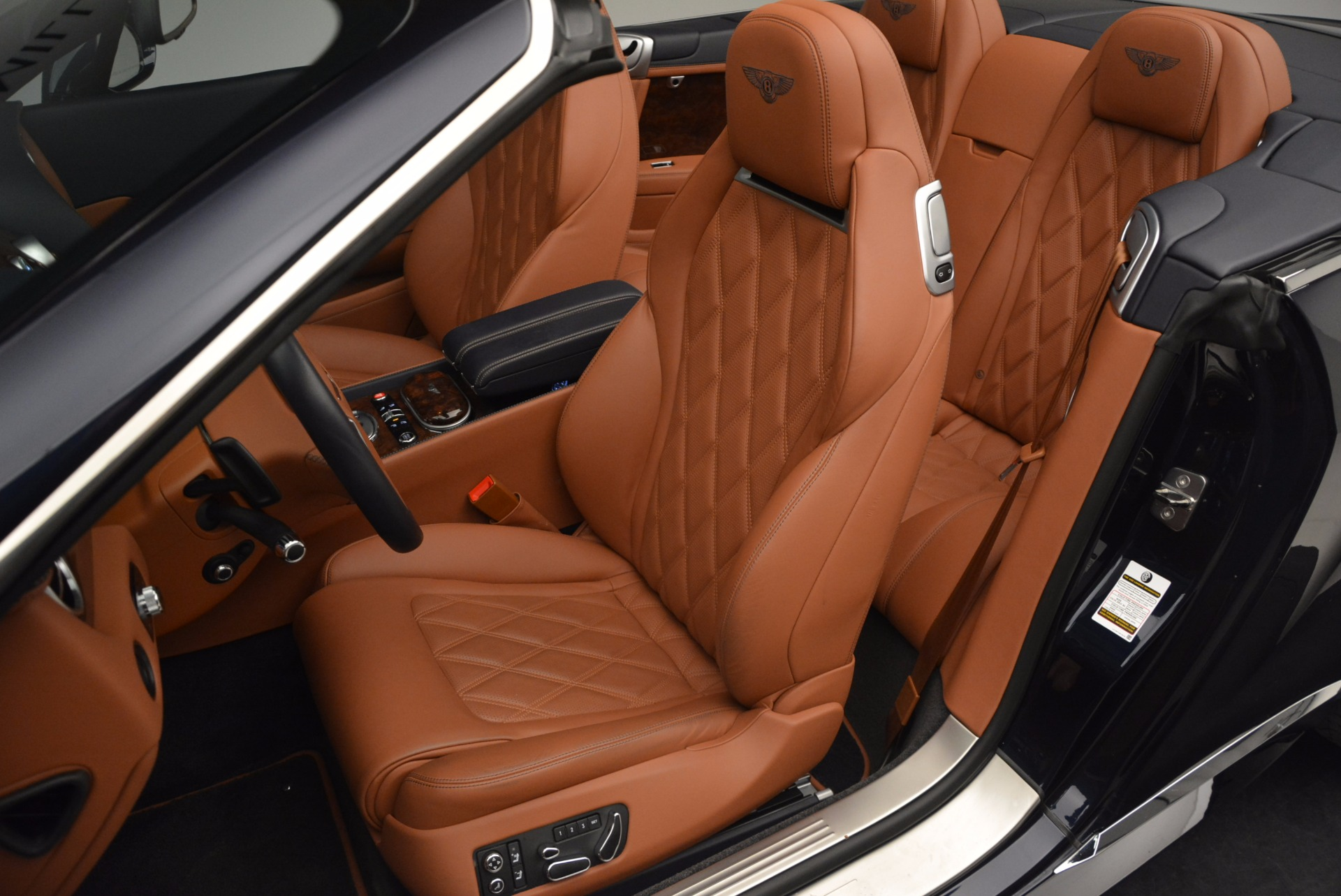 Used 2015 Bentley Continental GT V8 S For Sale In Westport, CT 807_p36