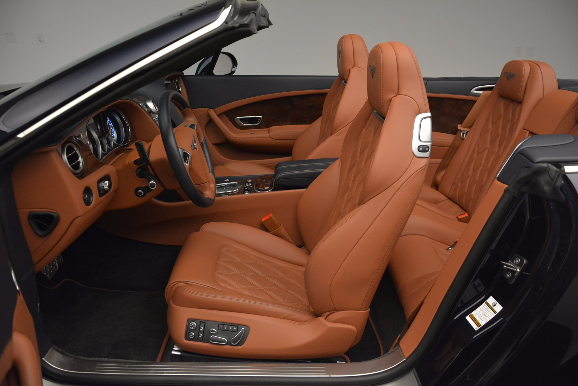 Used 2015 Bentley Continental GT V8 S For Sale In Westport, CT 807_p37