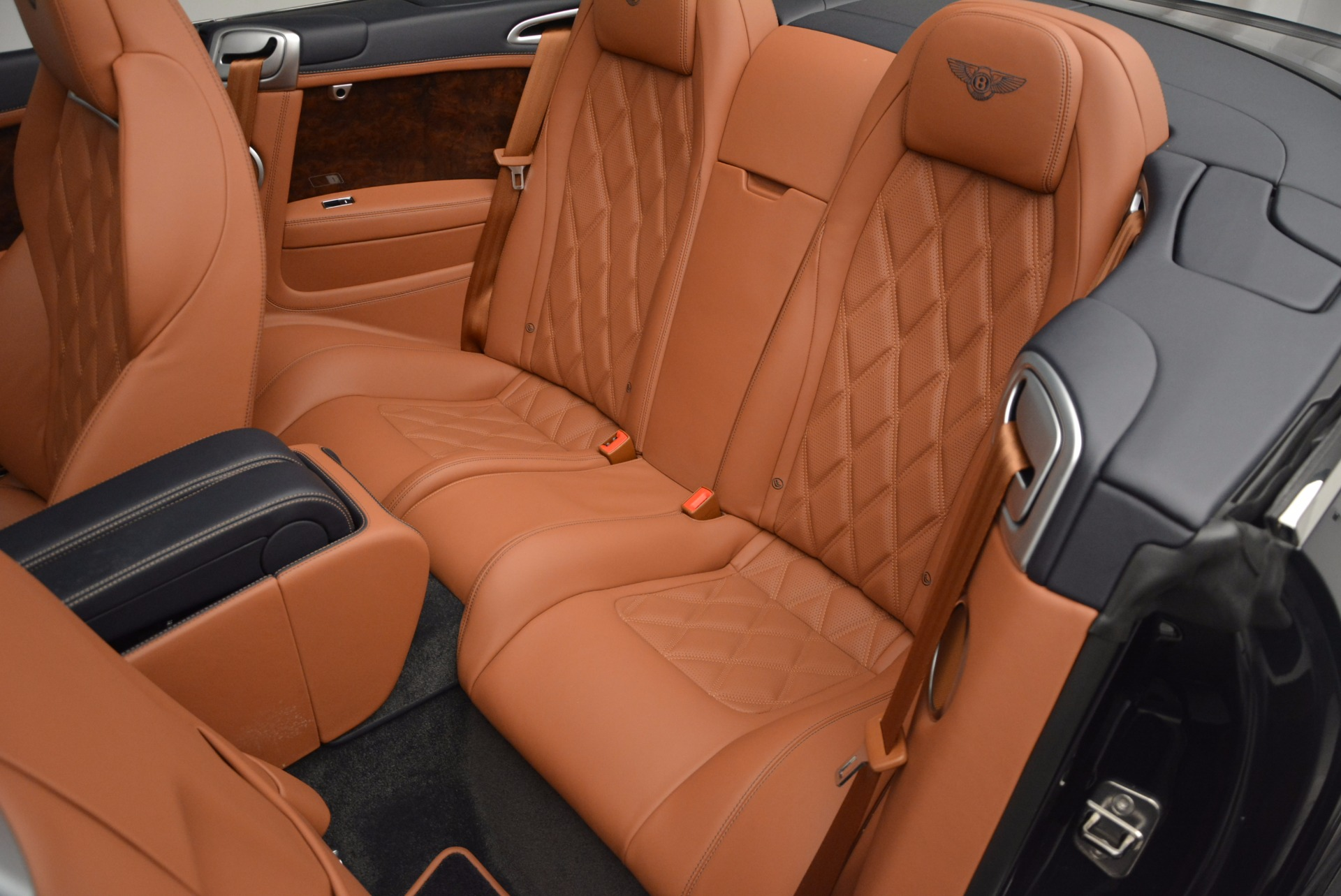 Used 2015 Bentley Continental GT V8 S For Sale In Westport, CT 807_p42