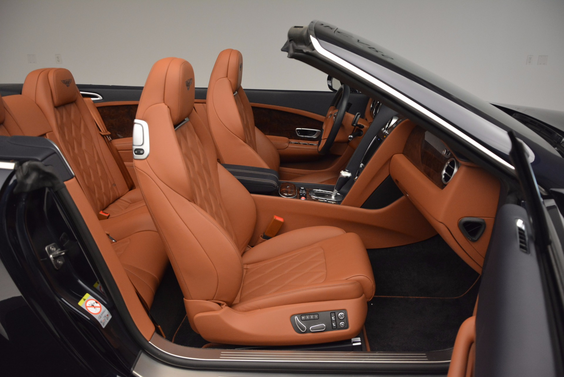 Used 2015 Bentley Continental GT V8 S For Sale In Westport, CT 807_p46