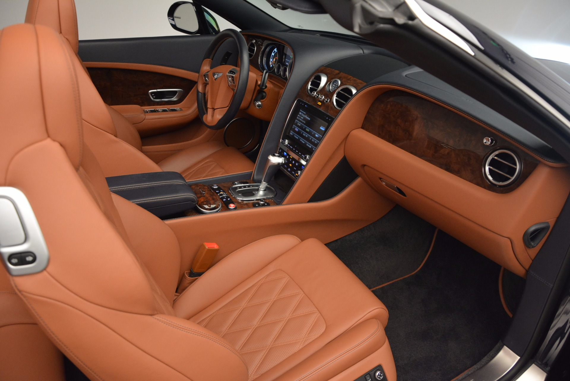 Used 2015 Bentley Continental GT V8 S For Sale In Westport, CT 807_p47