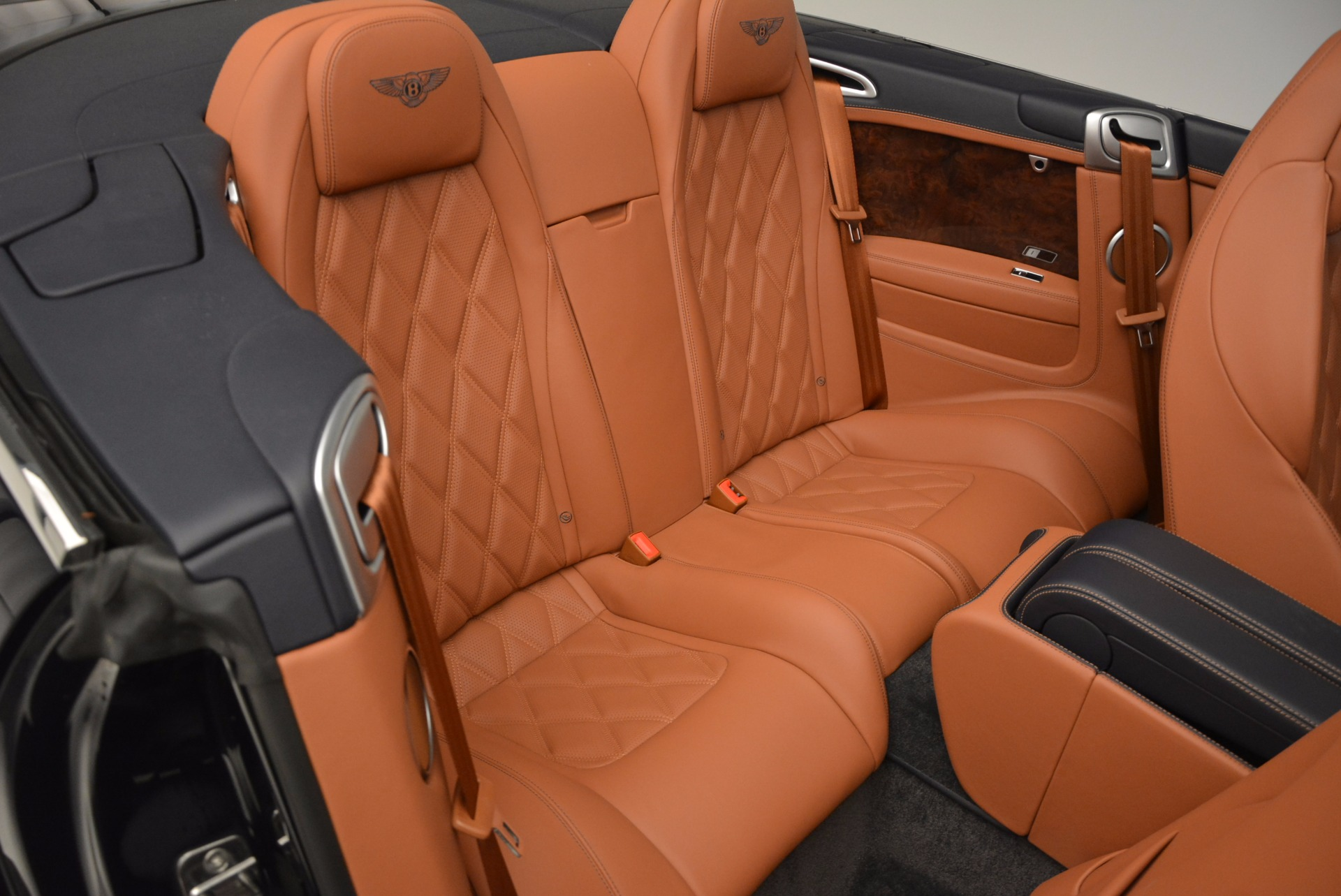 Used 2015 Bentley Continental GT V8 S For Sale In Westport, CT 807_p50