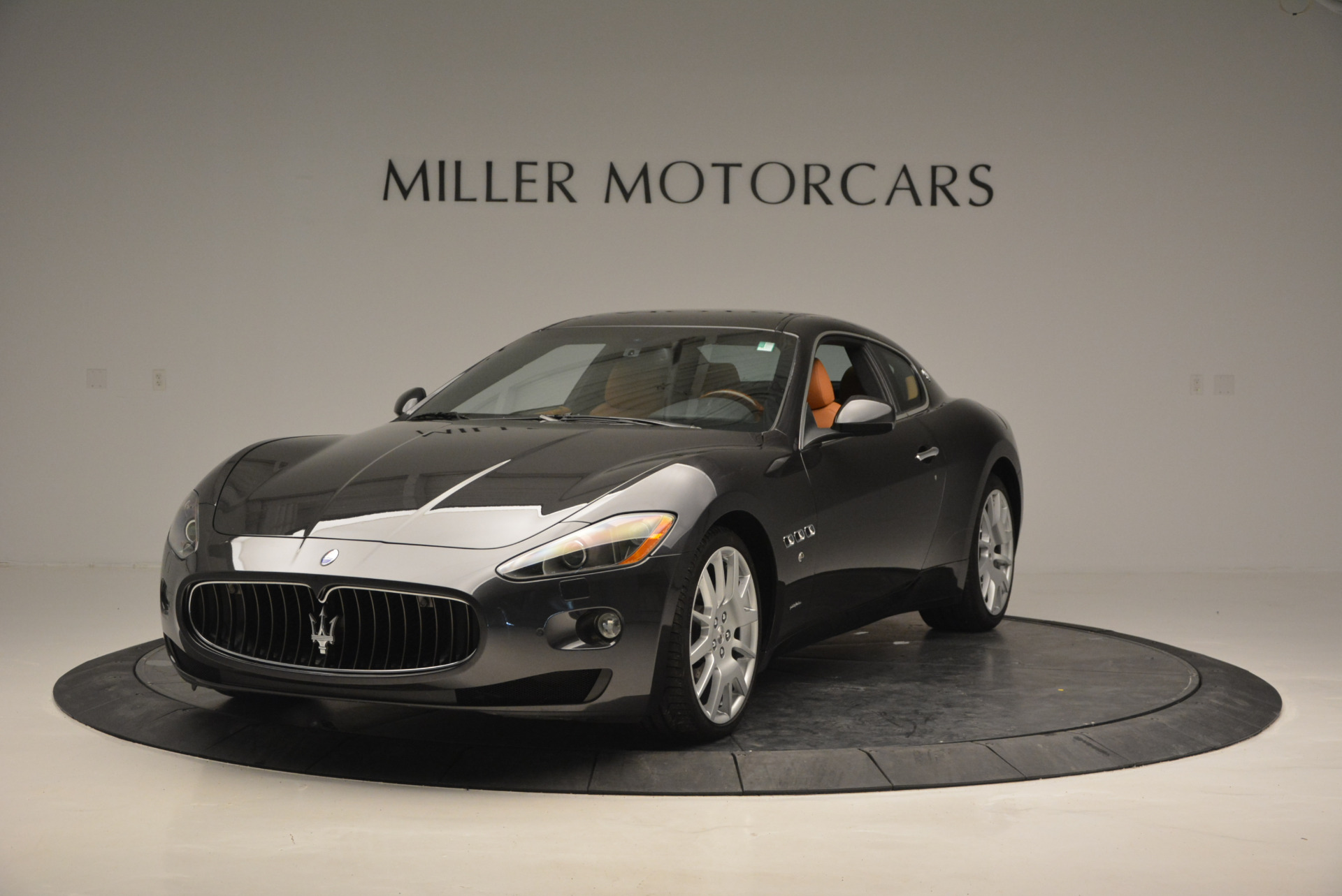 Used 2011 Maserati GranTurismo  For Sale In Westport, CT